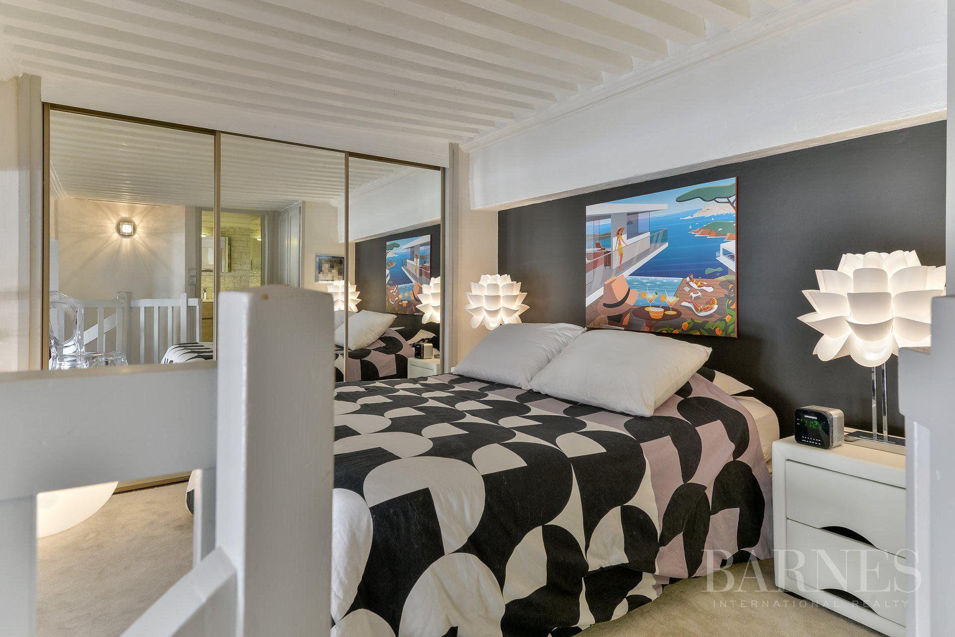 Lyon 5 - Vieux-Lyon - Apartment of 86 sqm - 2 bedrooms