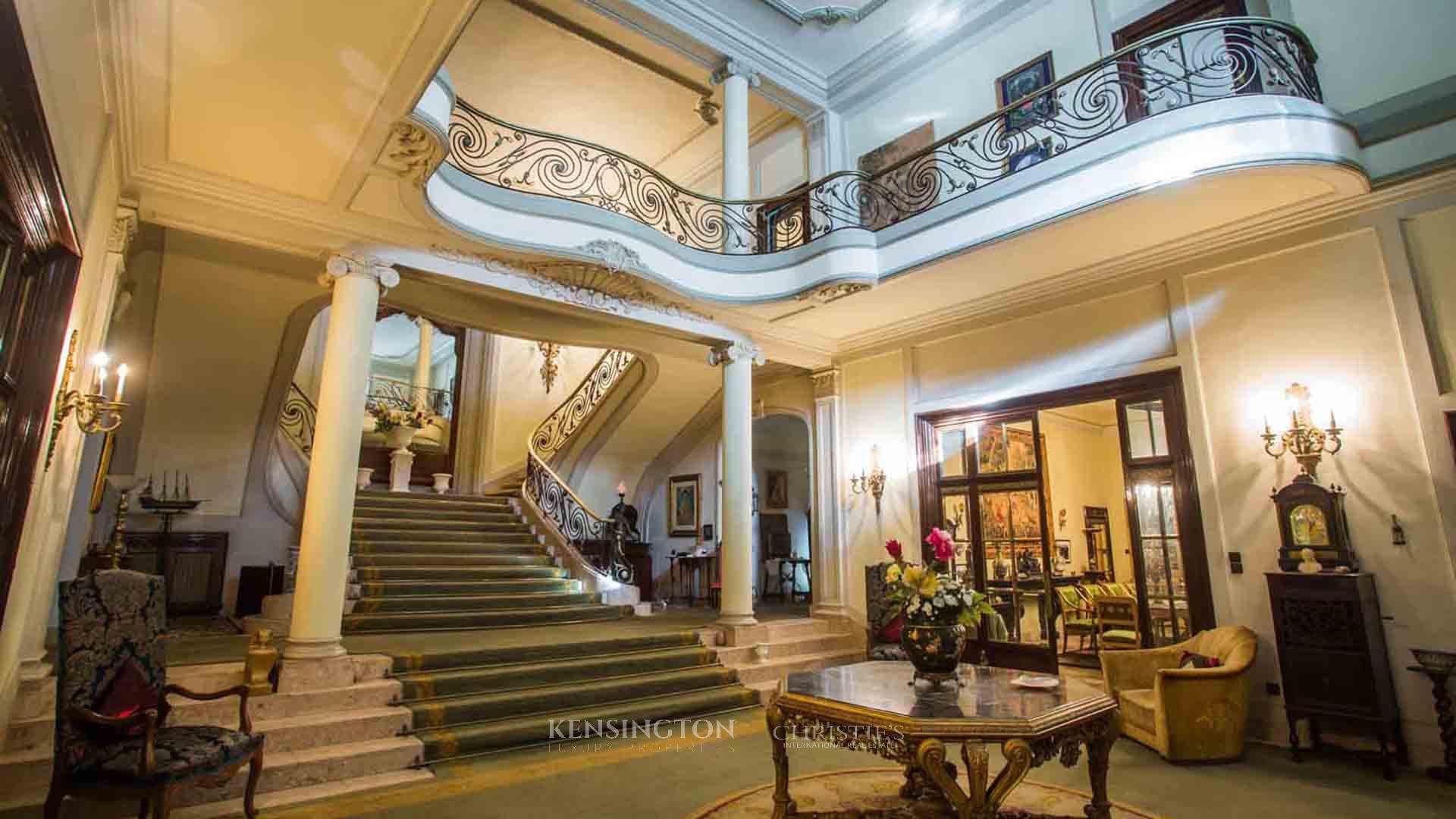 Villa Rimal