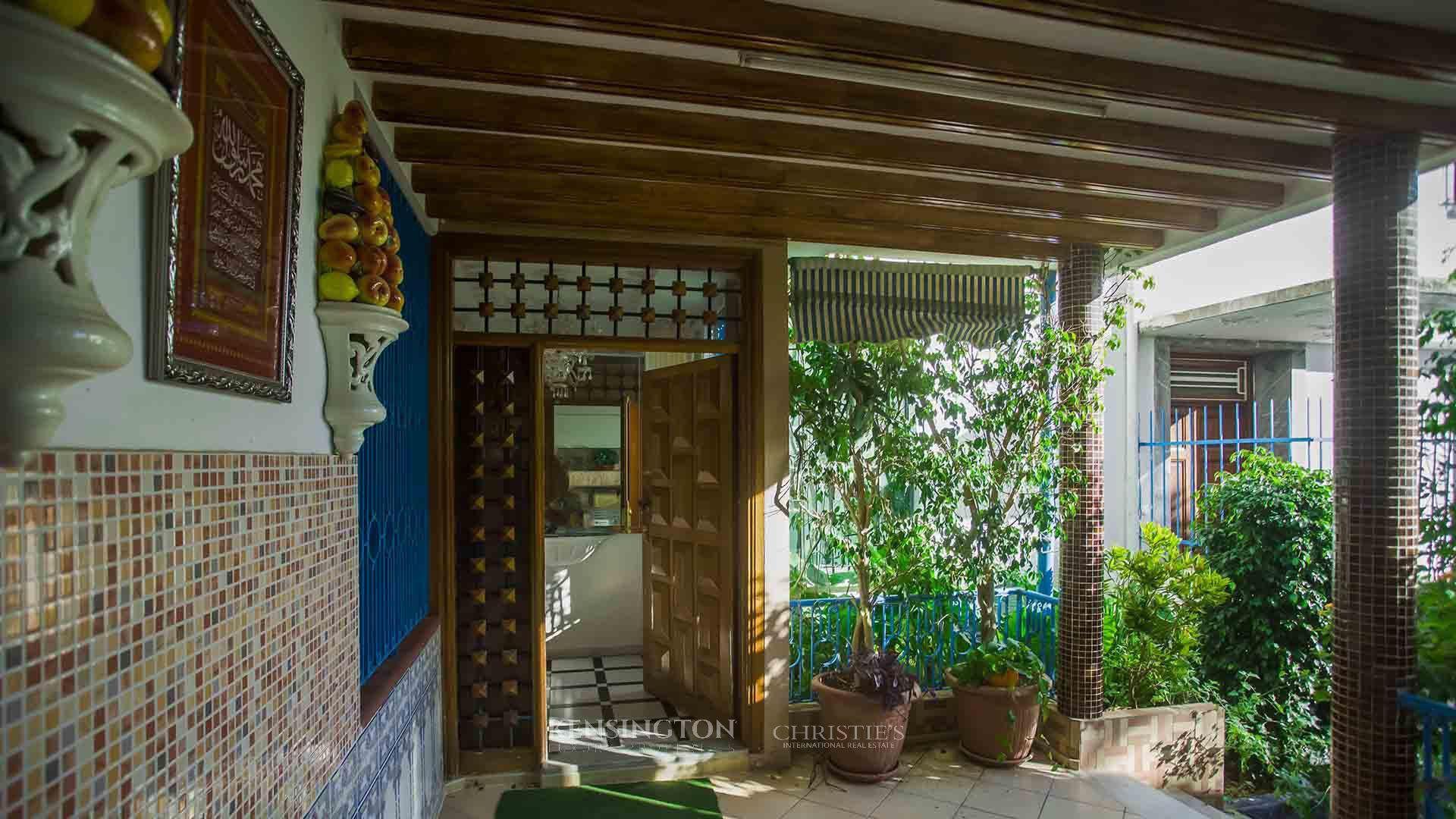 Villa Labara