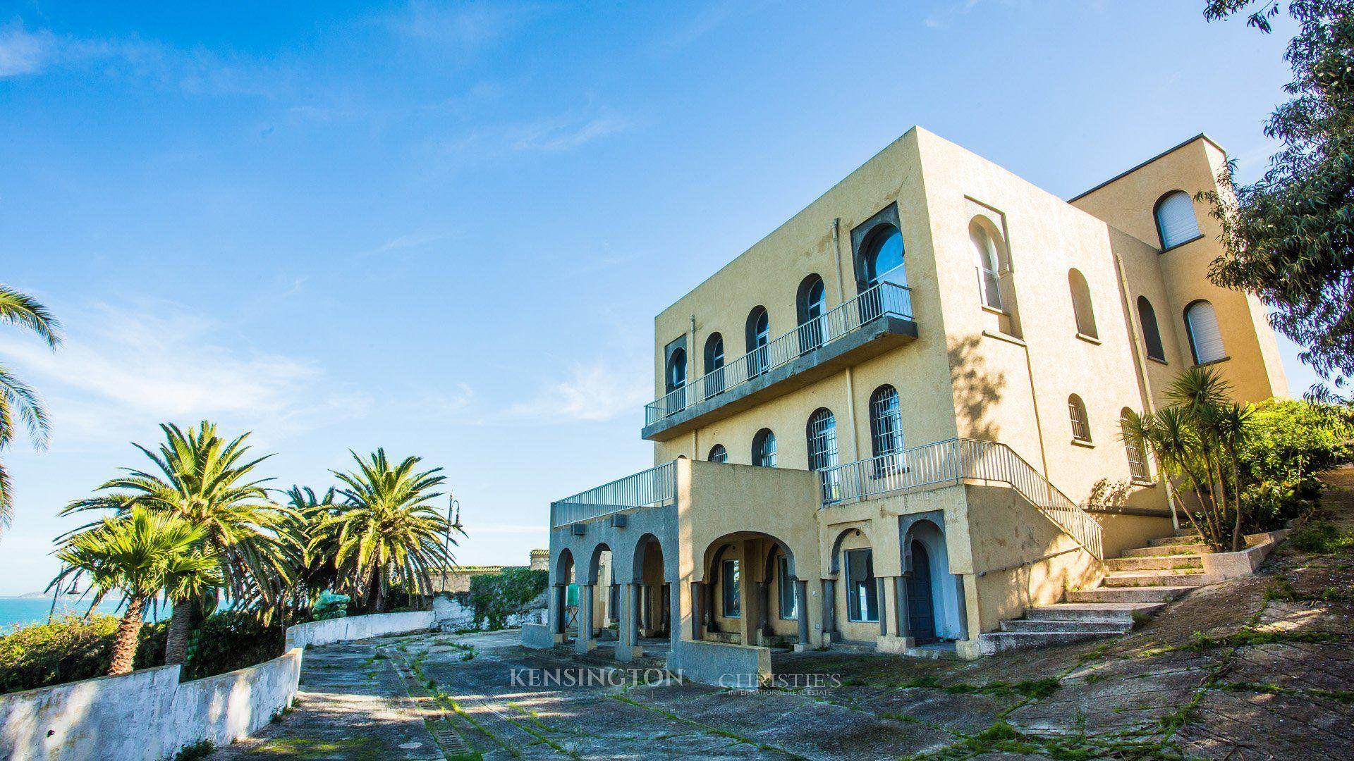 Villa Sicla