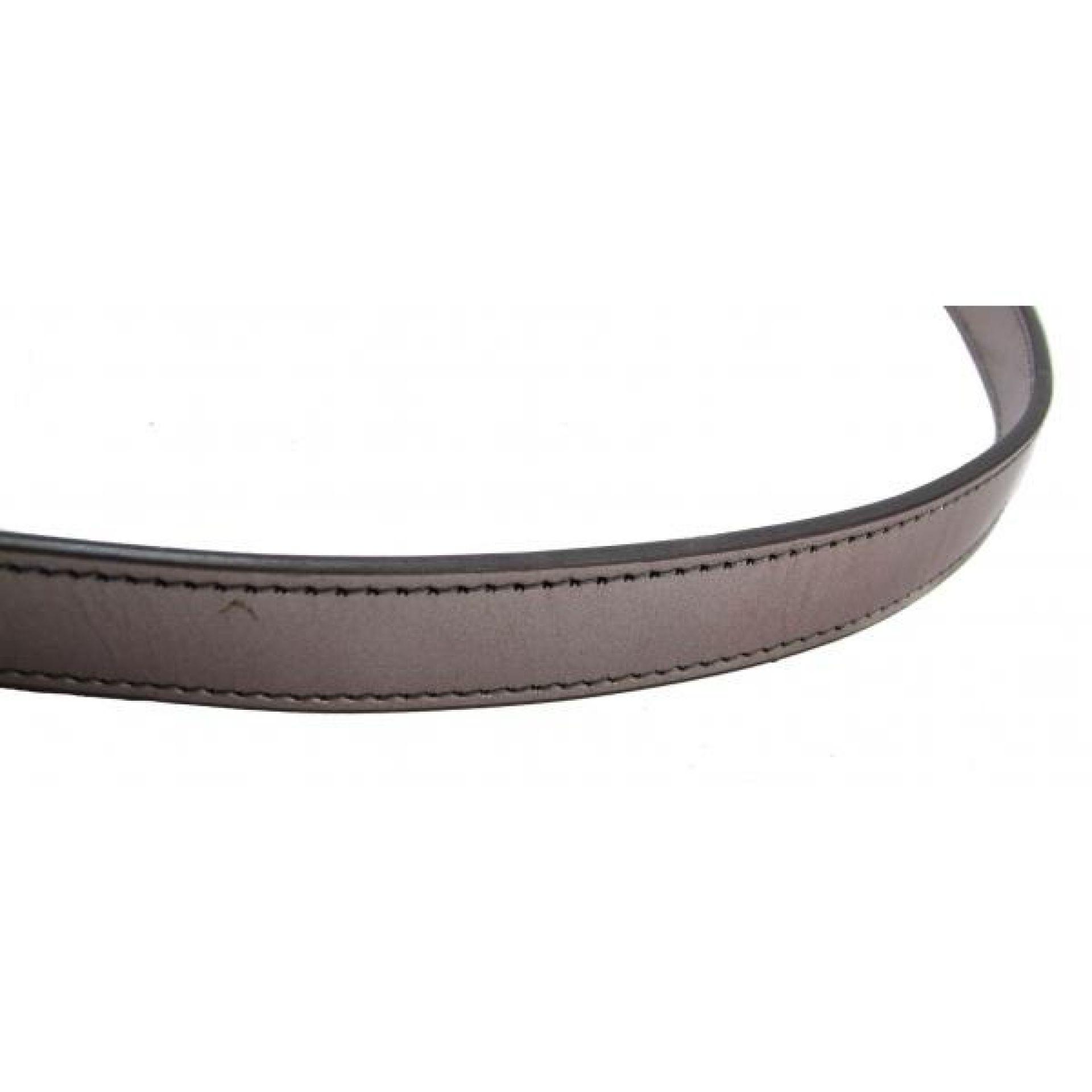 Proenza Schouler Light Purple Metallic Leather PS2 Medium Crossbody