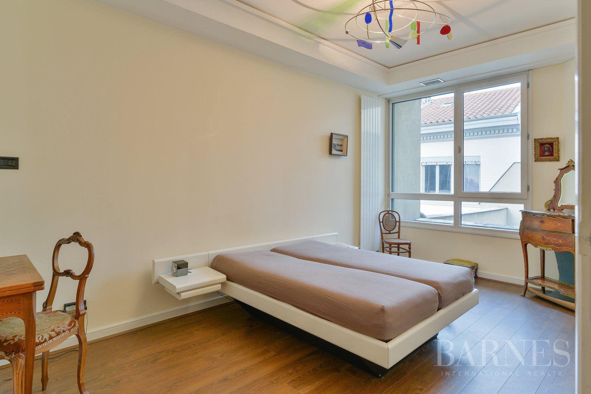 Lyon 1 - Opera - Apartment of 114 sqm - 2 bedrooms