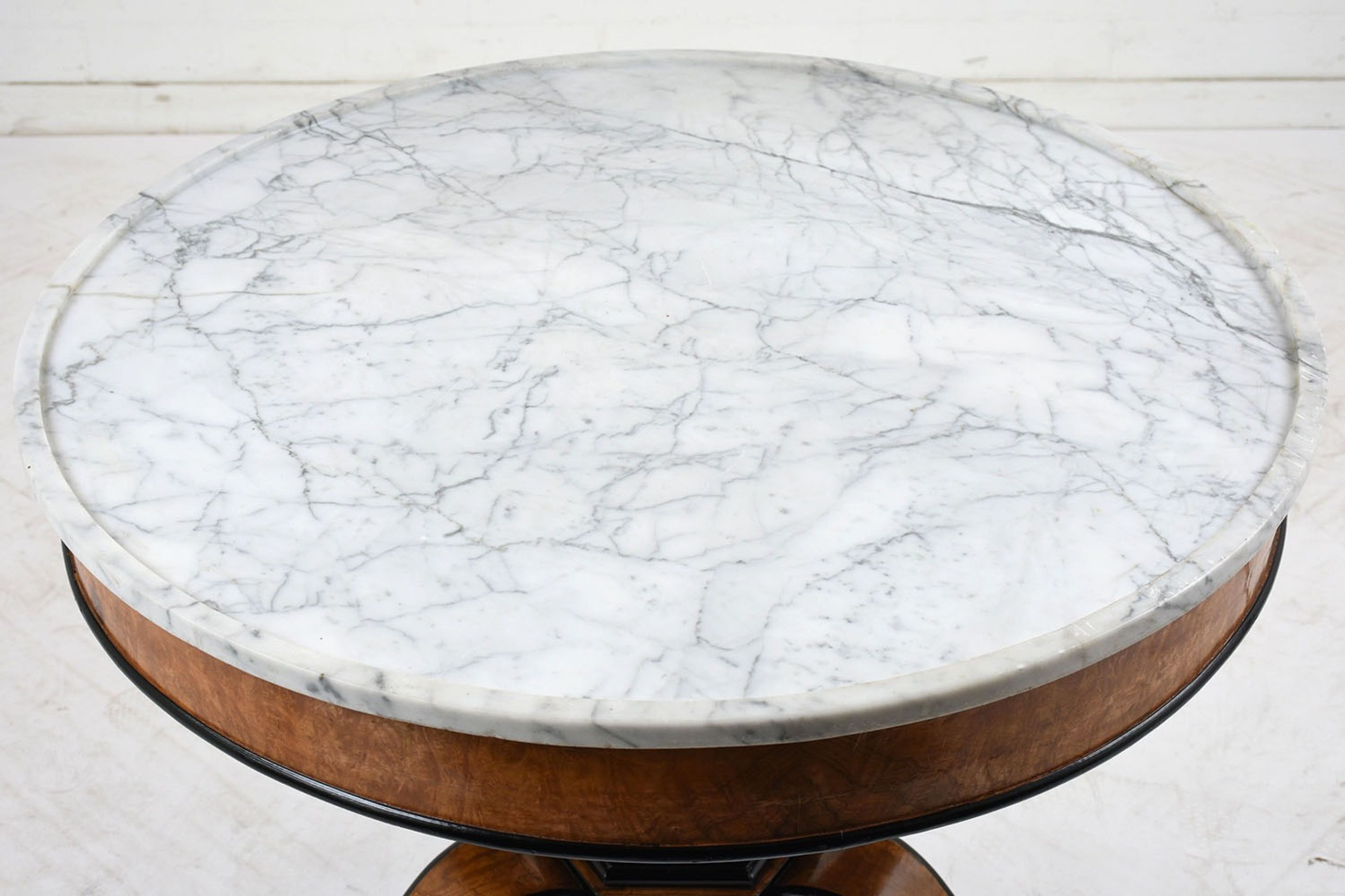 Mid-19th Century French Empire Centre Table