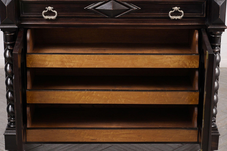 Restored 19th Century French Renaissance Style Dresser