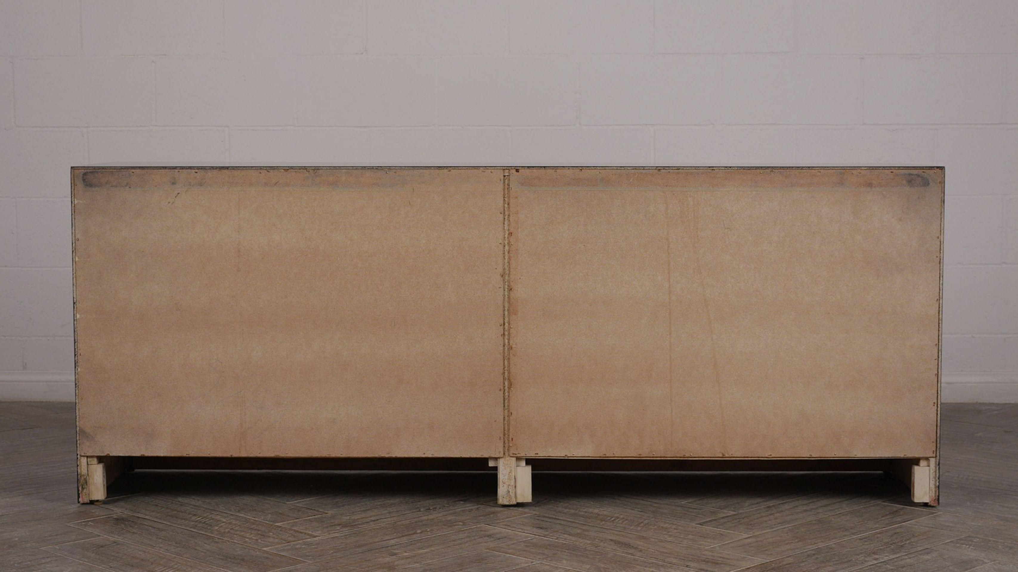 Milo Baughman Dresser