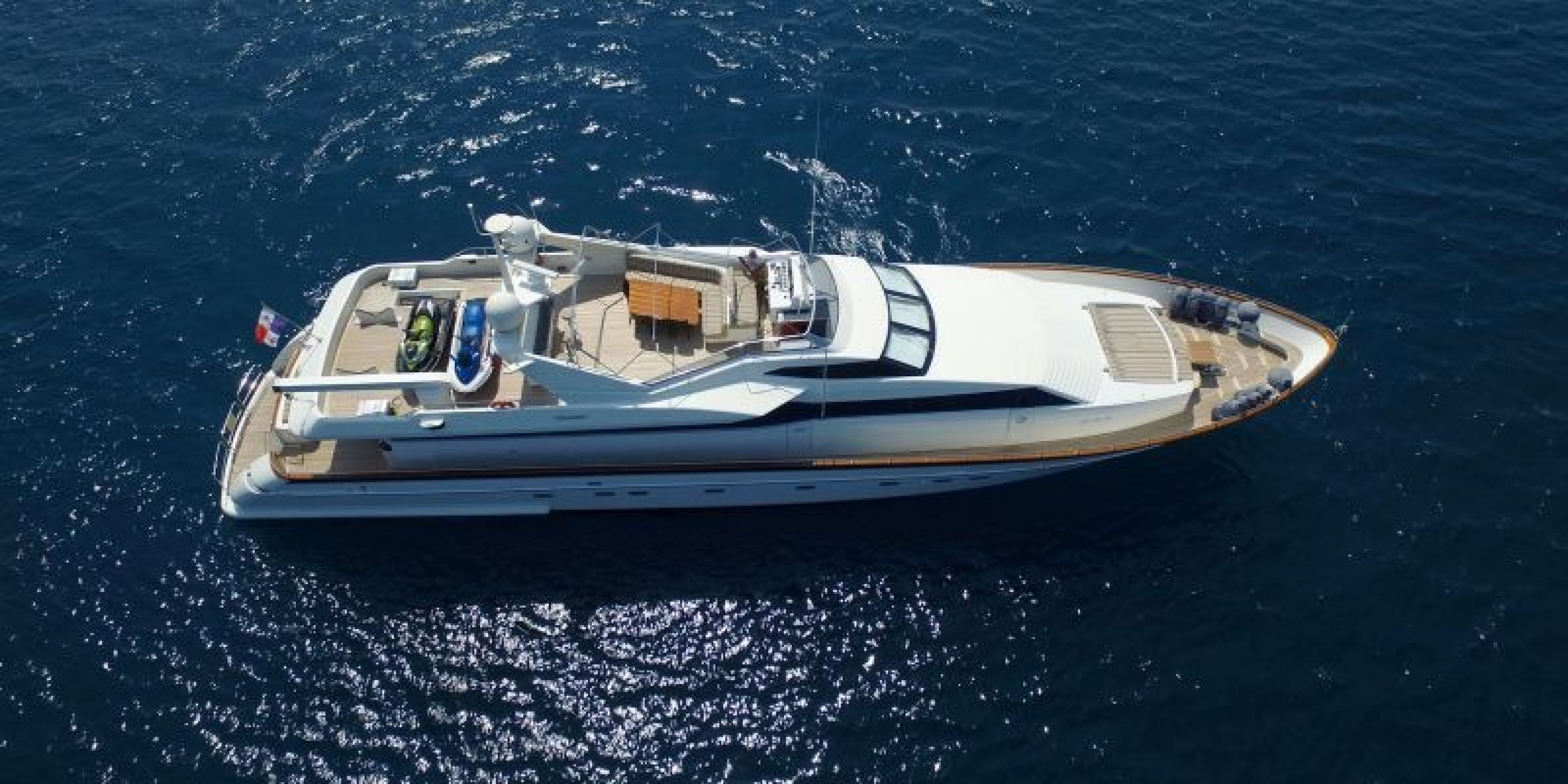 CUTLASS PEARL YACHT FOR SALE (32.5M)