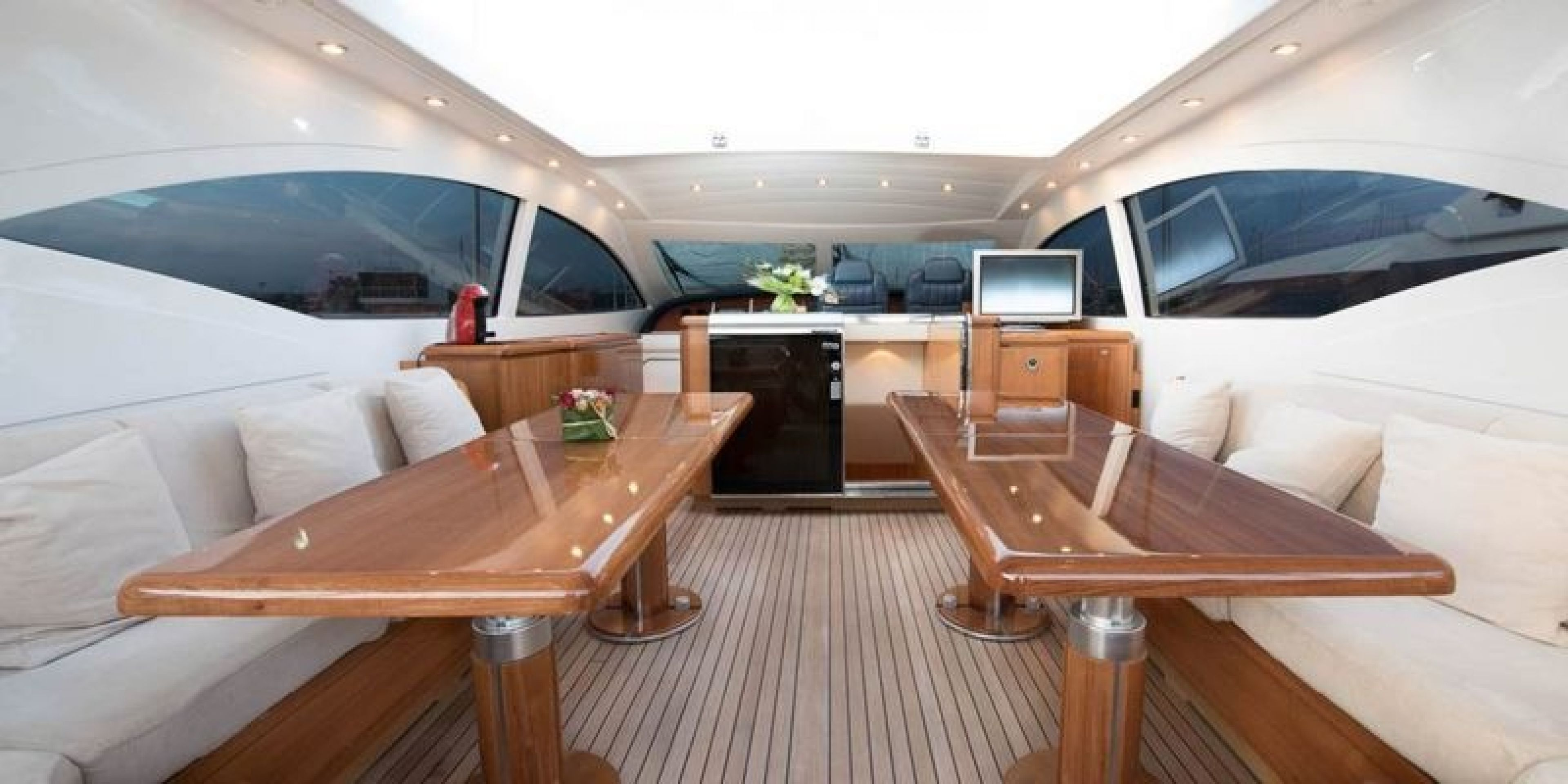 CENTURION I YACHT FOR SALE (22.0M)