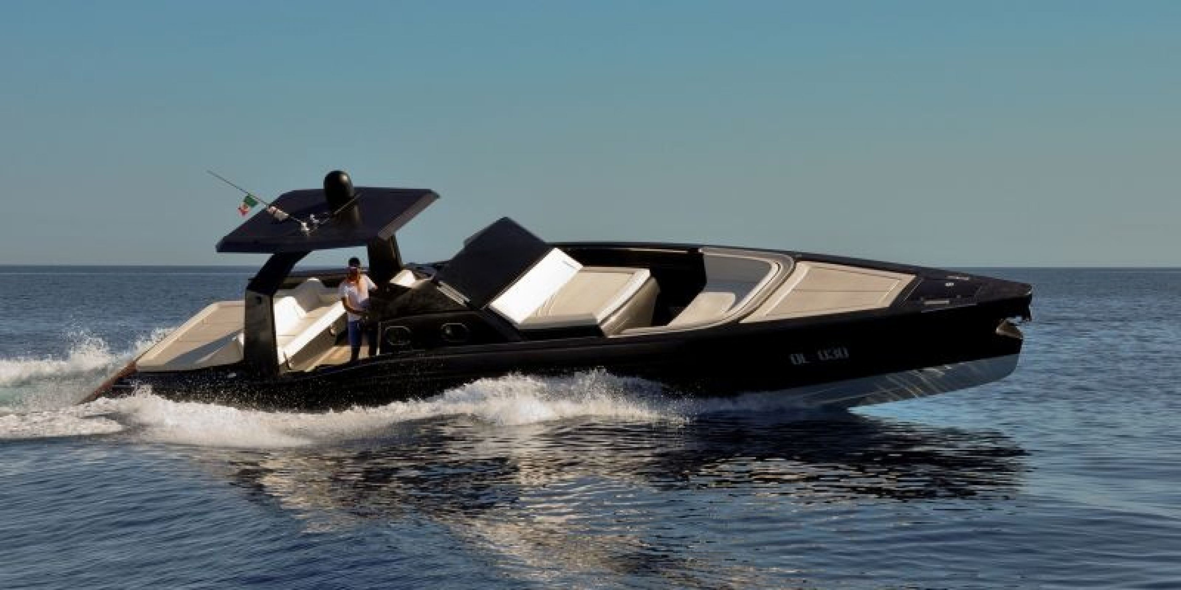 UNLEASHED YACHT FOR SALE (14.8M)