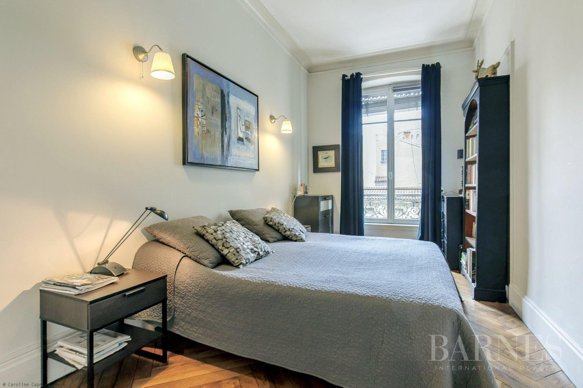 Lyon 3 - Prefecture - Apartment 117 sqm - 2 bedrooms