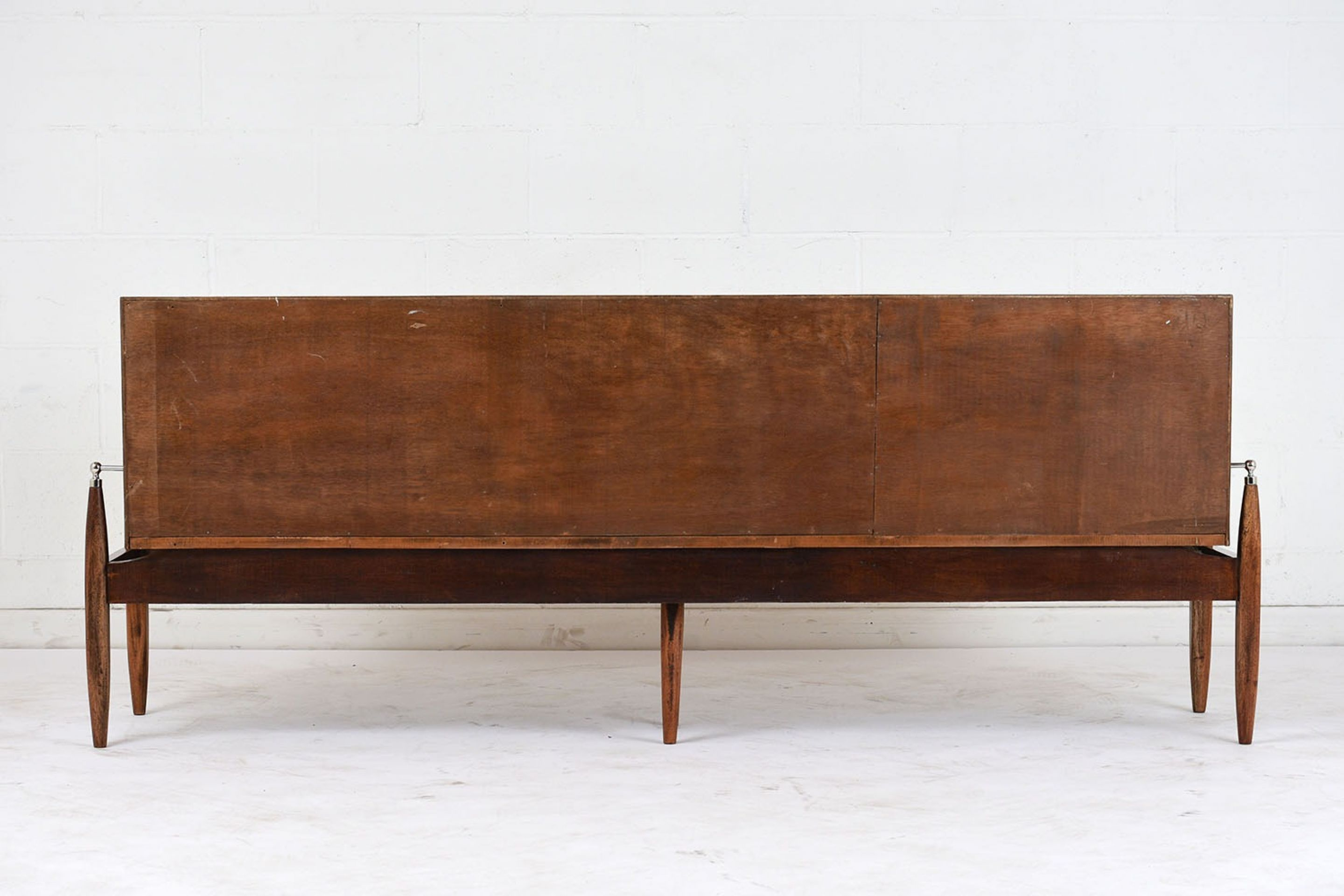 Pair of Mid-Century Modern-style Credenza