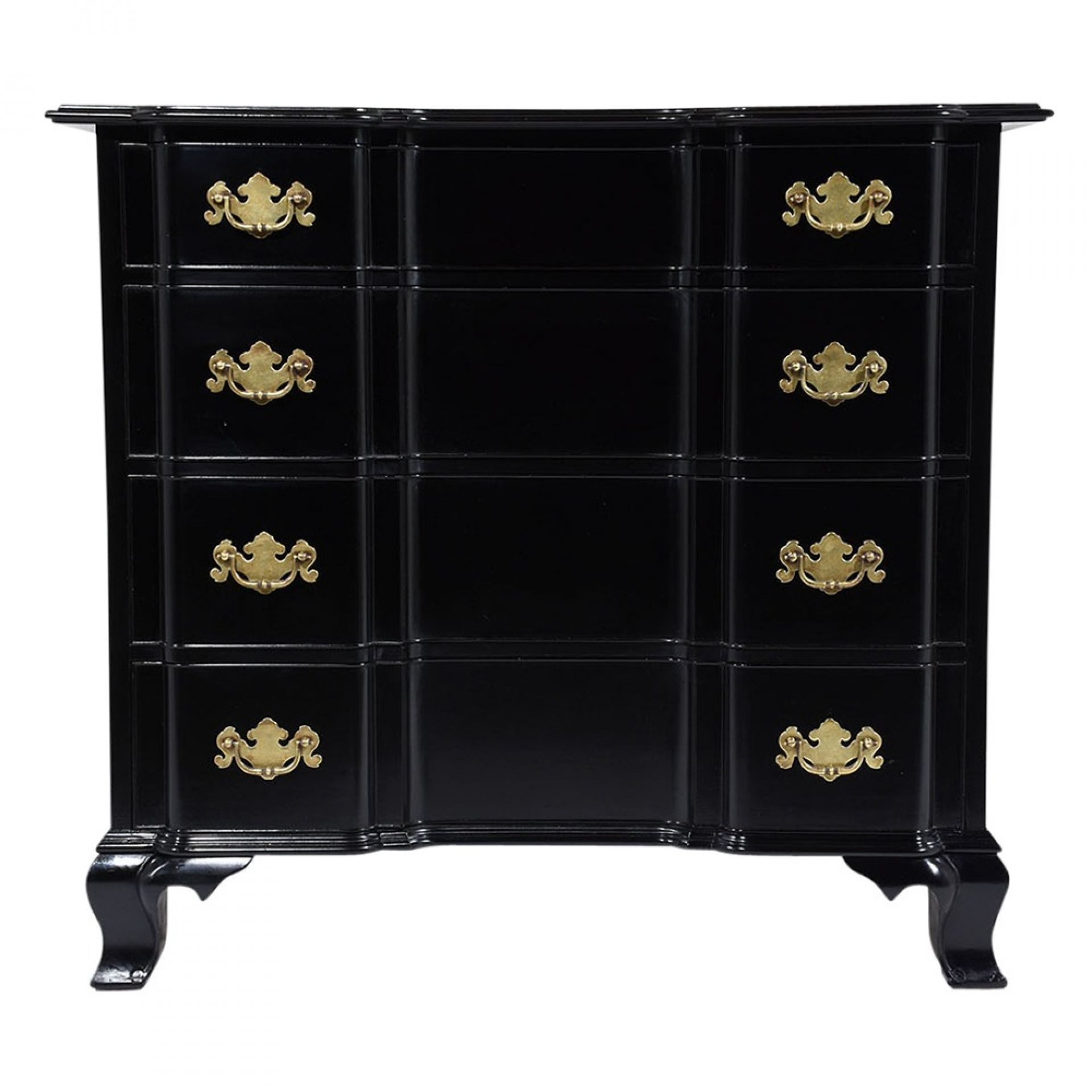 English-style Bachelor Chest of Drawers