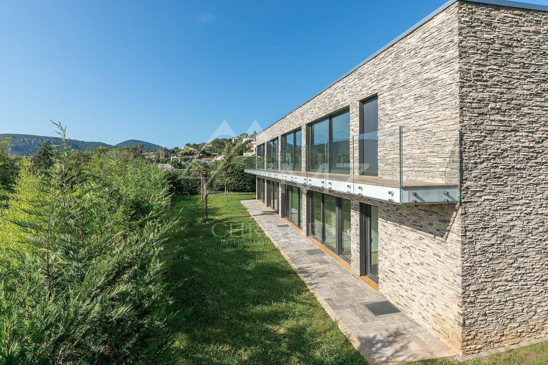 Mandelieu Minelle - Contemporary villa