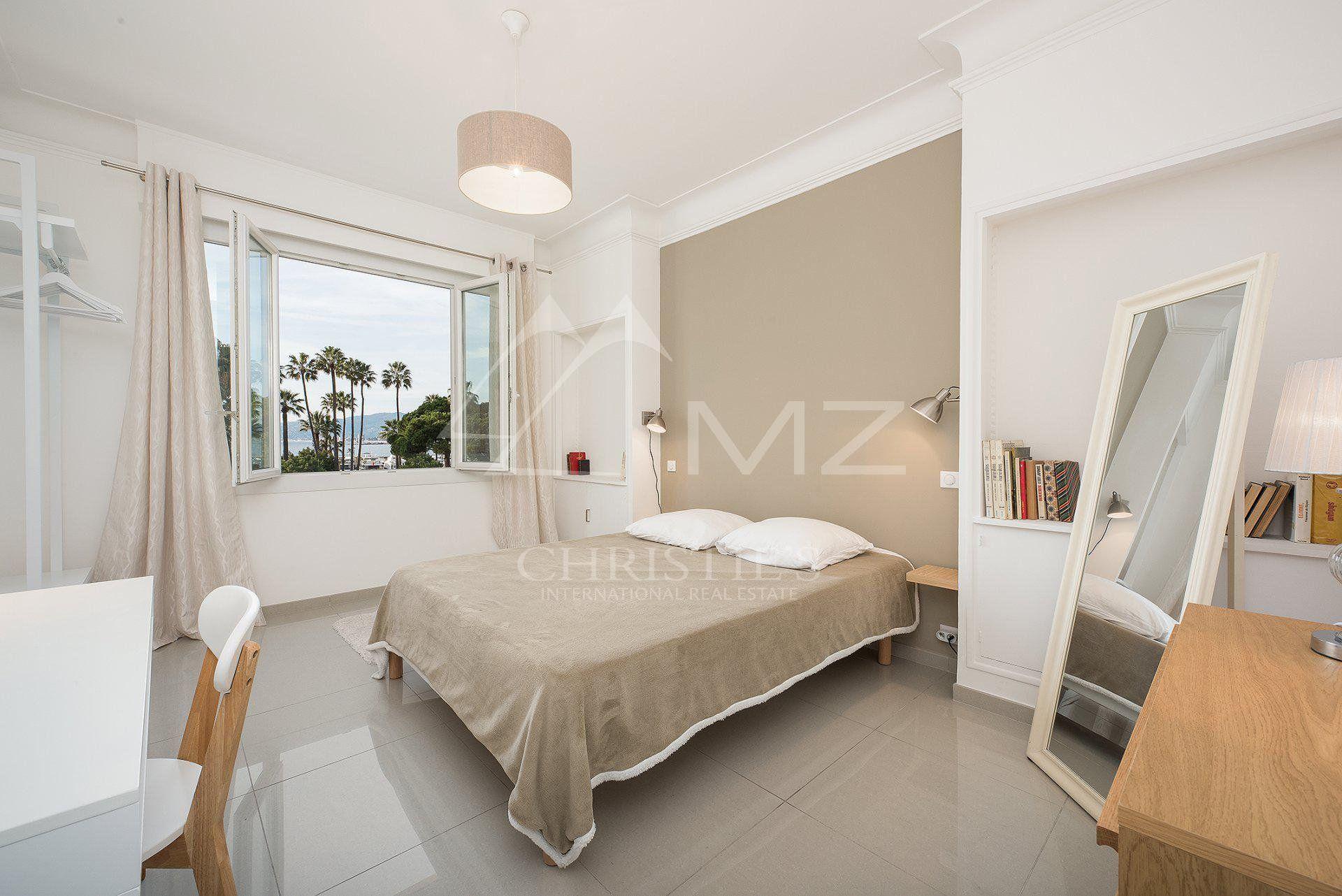 Cannes - Croisette - Superb apartment