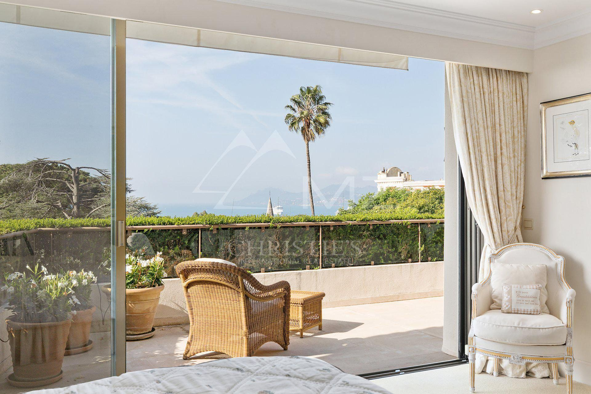 Cannes Californie - Beautiful Californian style villa