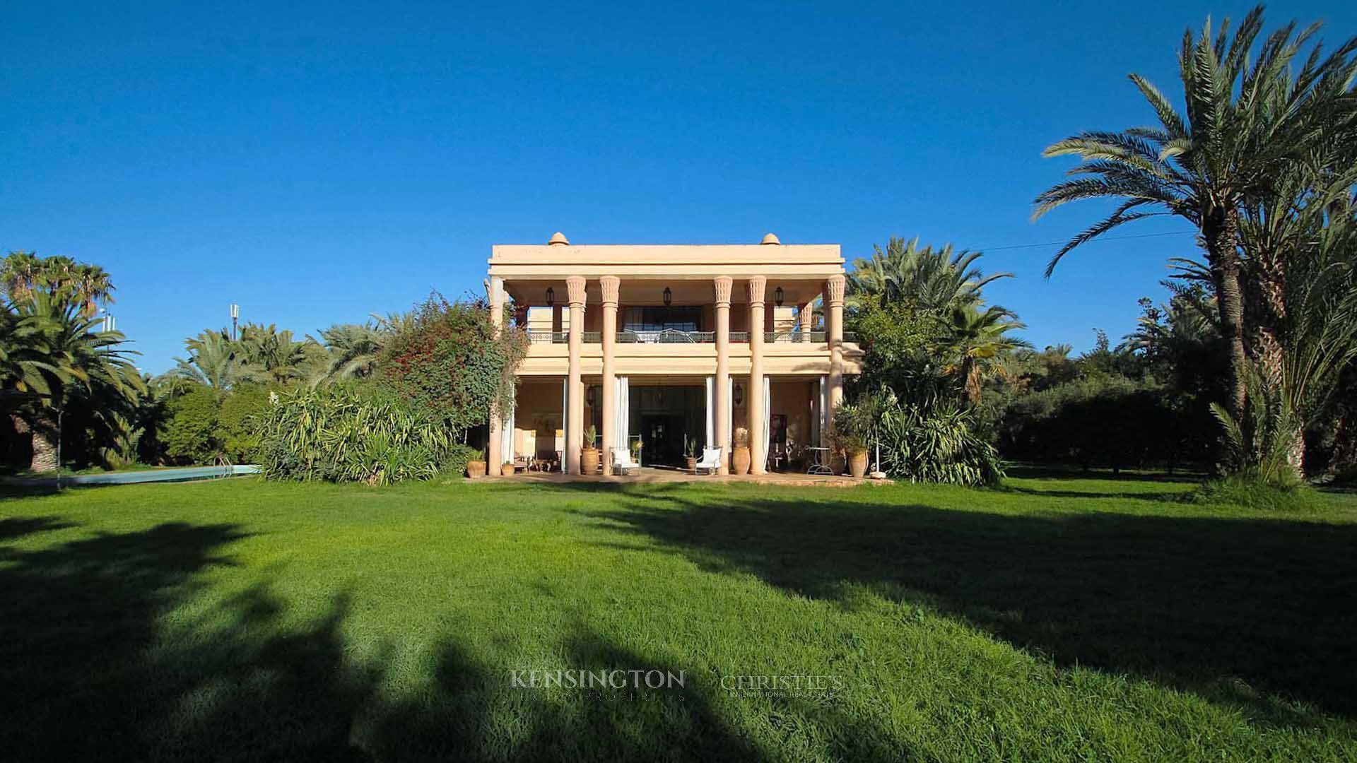 Villa Allal