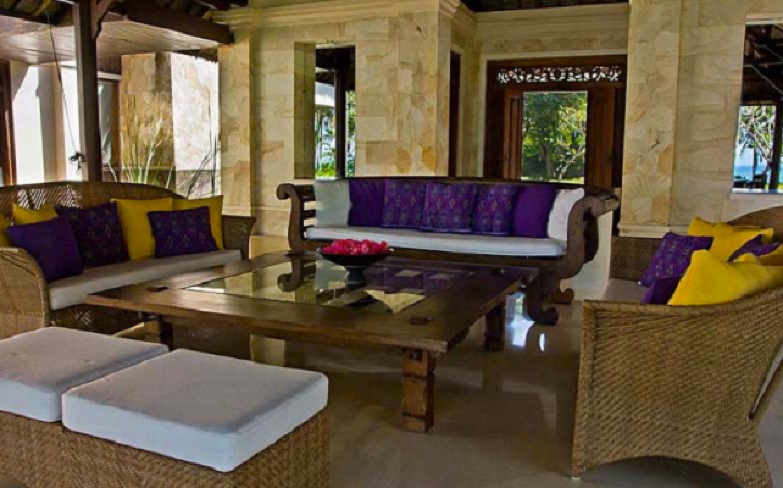 Villa Arika Bali Canggu