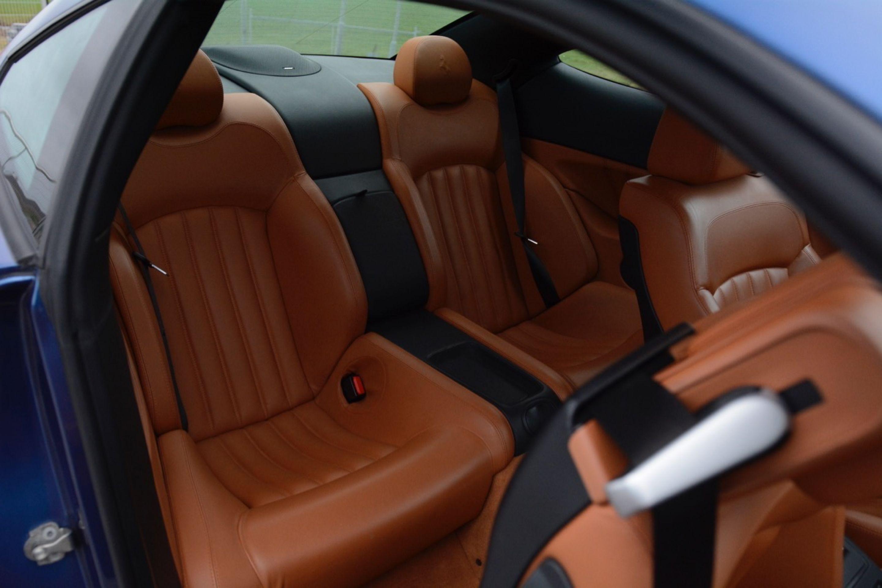 Ferrari 612 Scaglietti 2005
