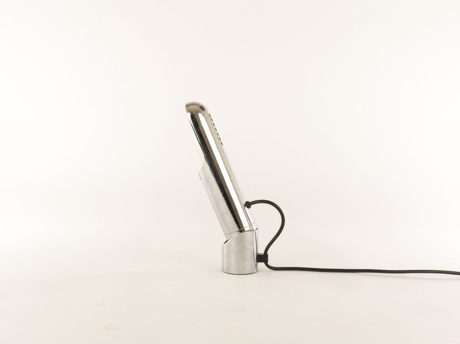 Gecko table lamp by Gianfranco Frattini for Leuka, 1970s