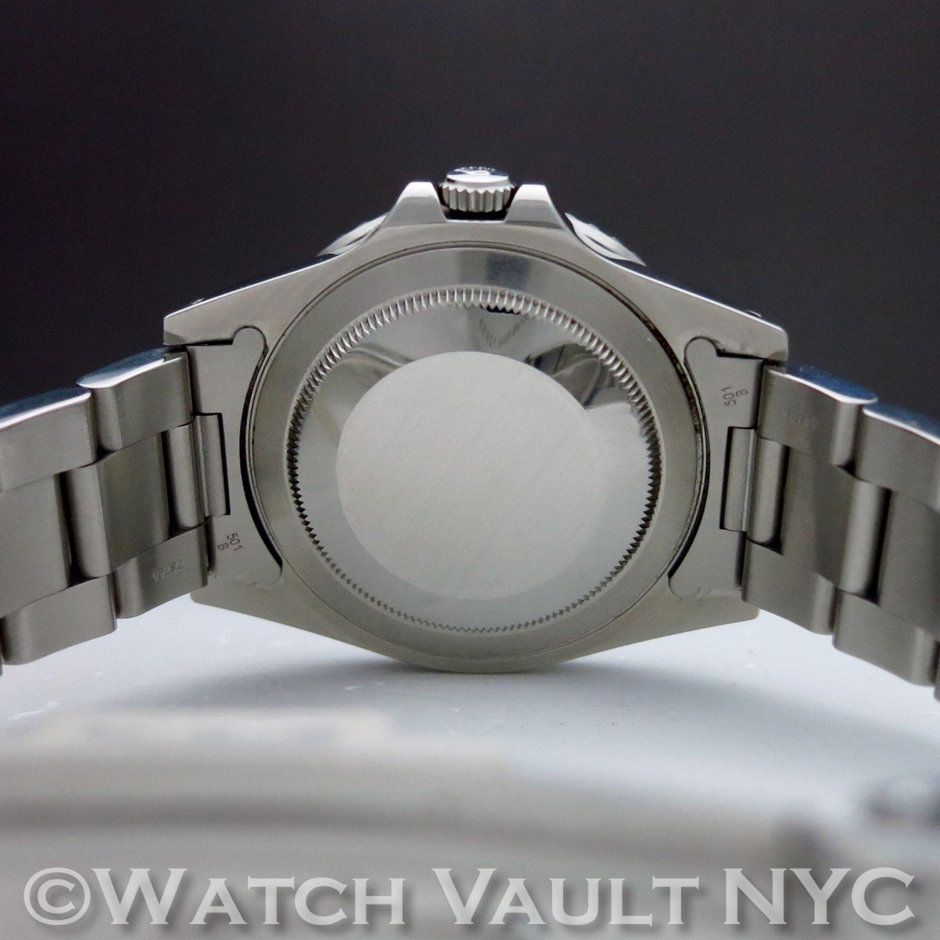 Rolex GMT Master 16700 40mm Auto QH403