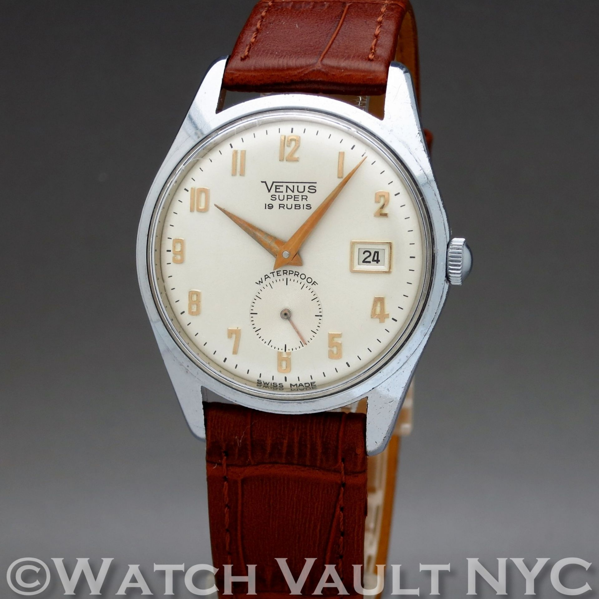 Venus Super Vintage 34mm Manual RA504