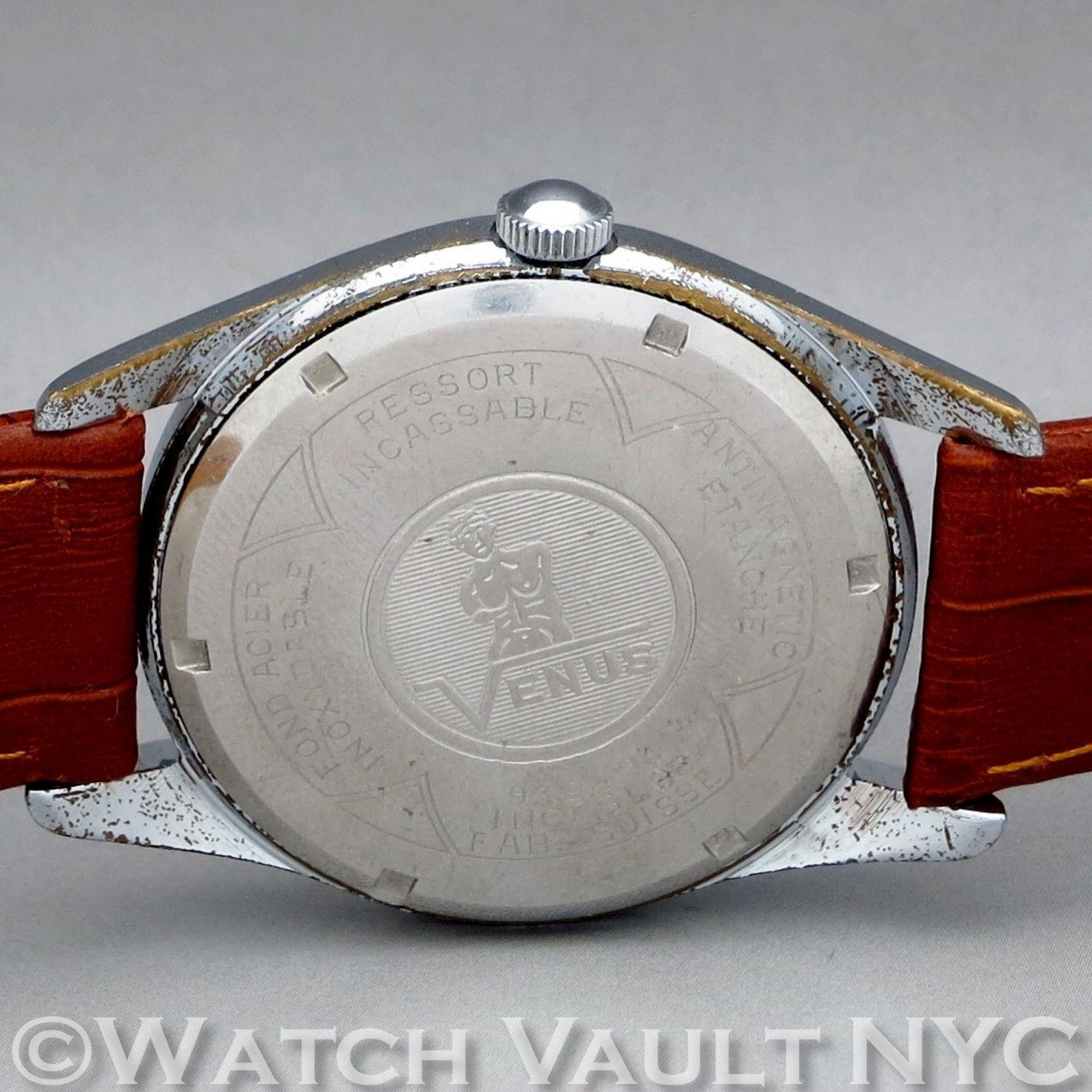 Venus Super Vintage 34mm Manual RA504