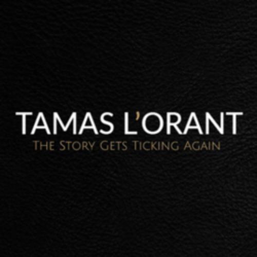 TAMAS L'ORANT