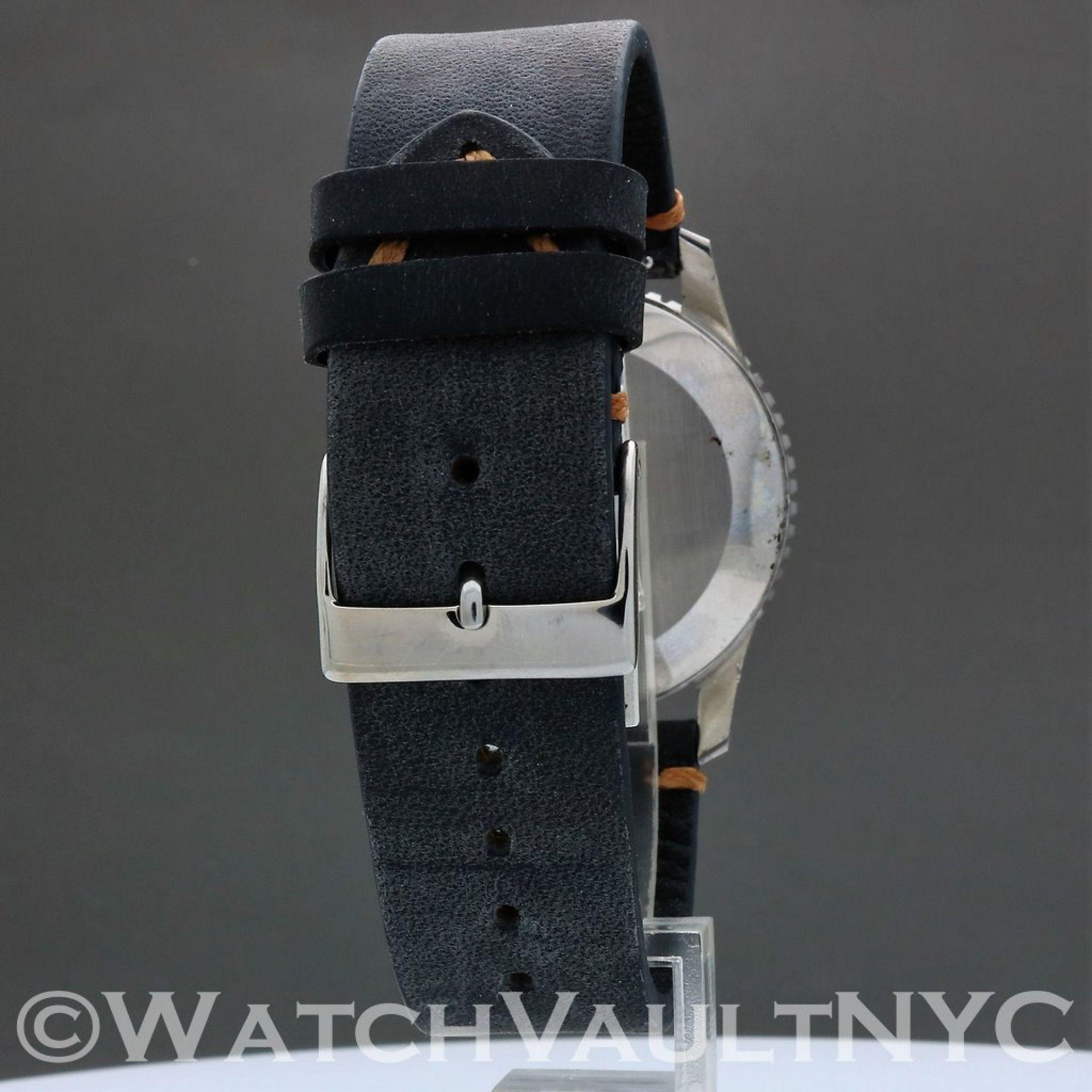 Breitling Navitimer 806 1968 Vintage 41mm Manual RG306