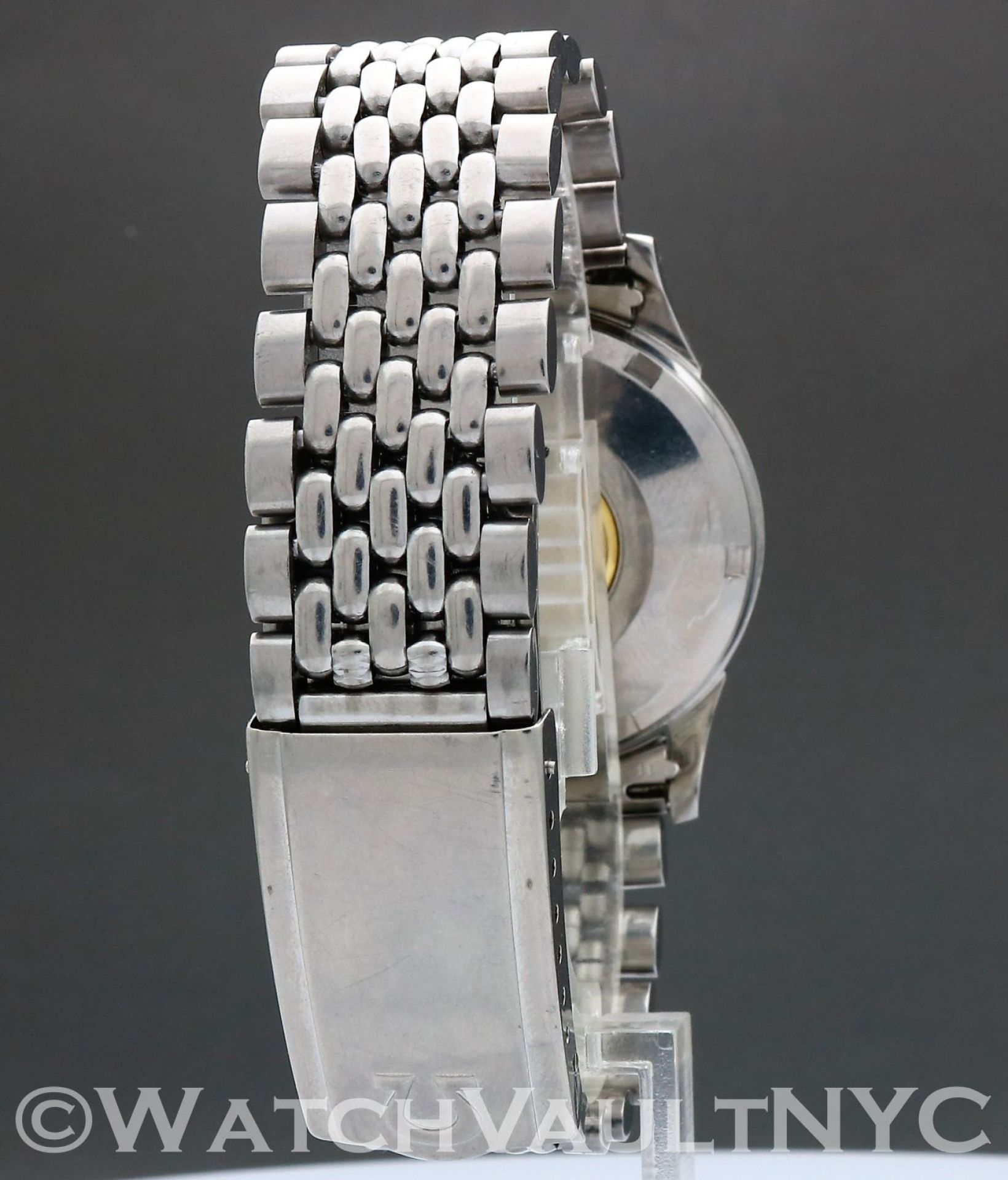 Omega Constellation Calendar 14393 34mm Auto RI211