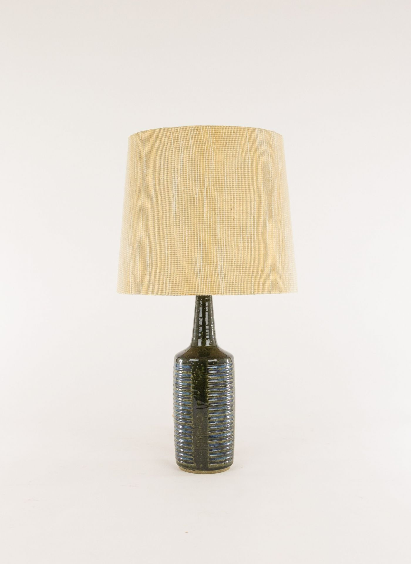 Palshus table lamp model DL/30 by Annelise and Per Linnemann-Schmidt, 1960s