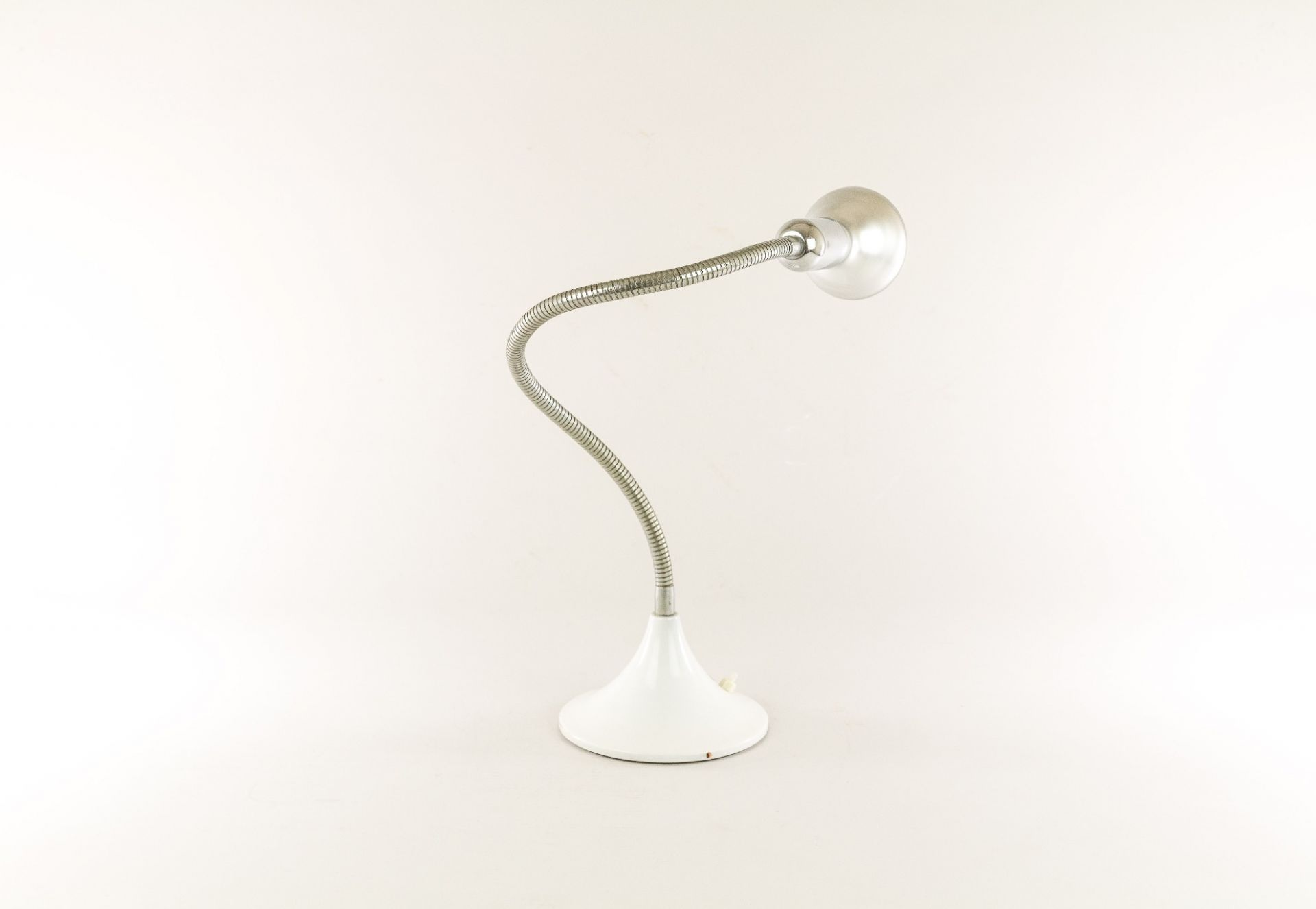 Adjustable wall or table lamp by Gepo, 1970s