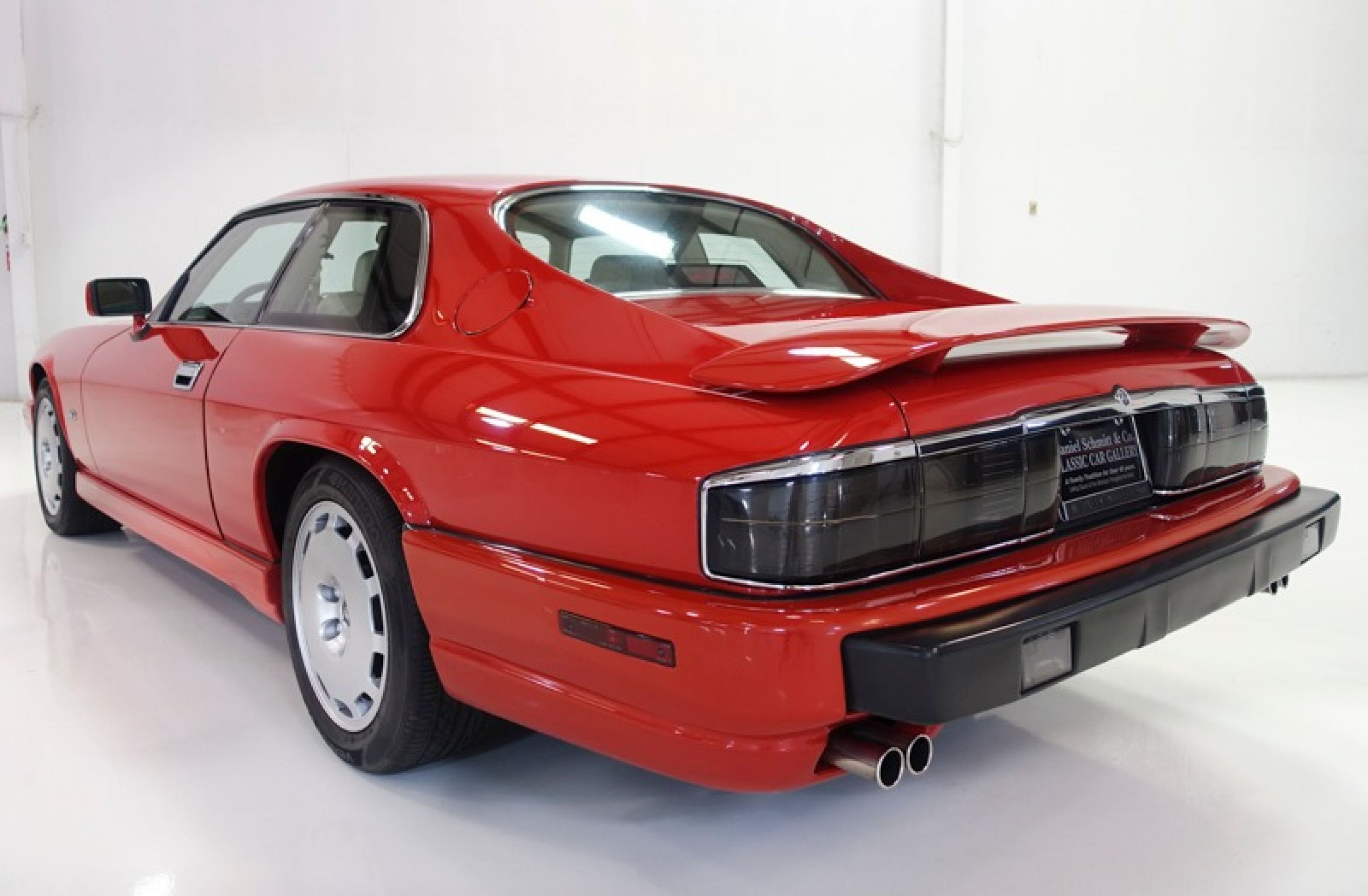 1993 Jaguar XJR-S 6.0L Limited Edition