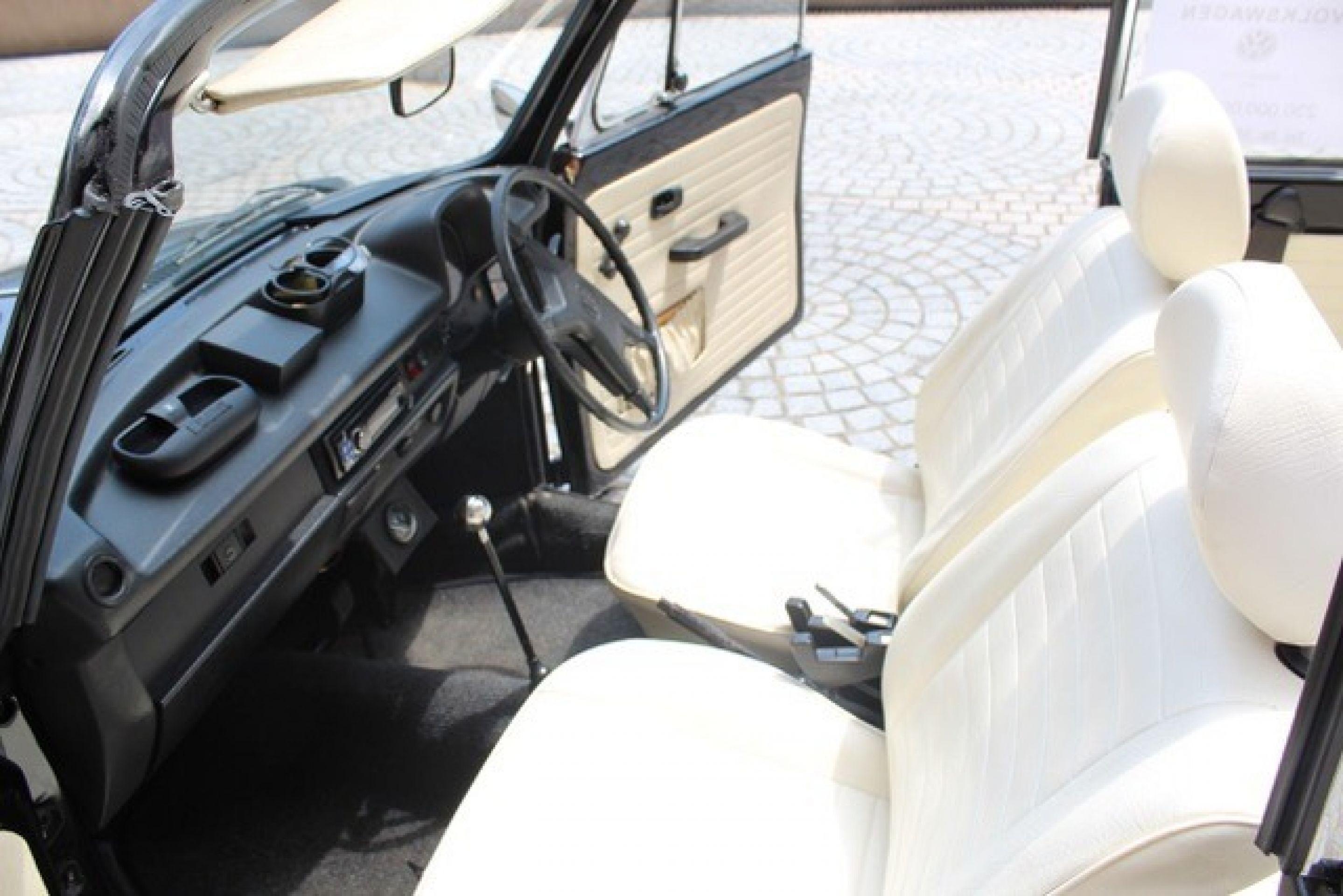 1977 Volkswagen Beetle Conv VW1303