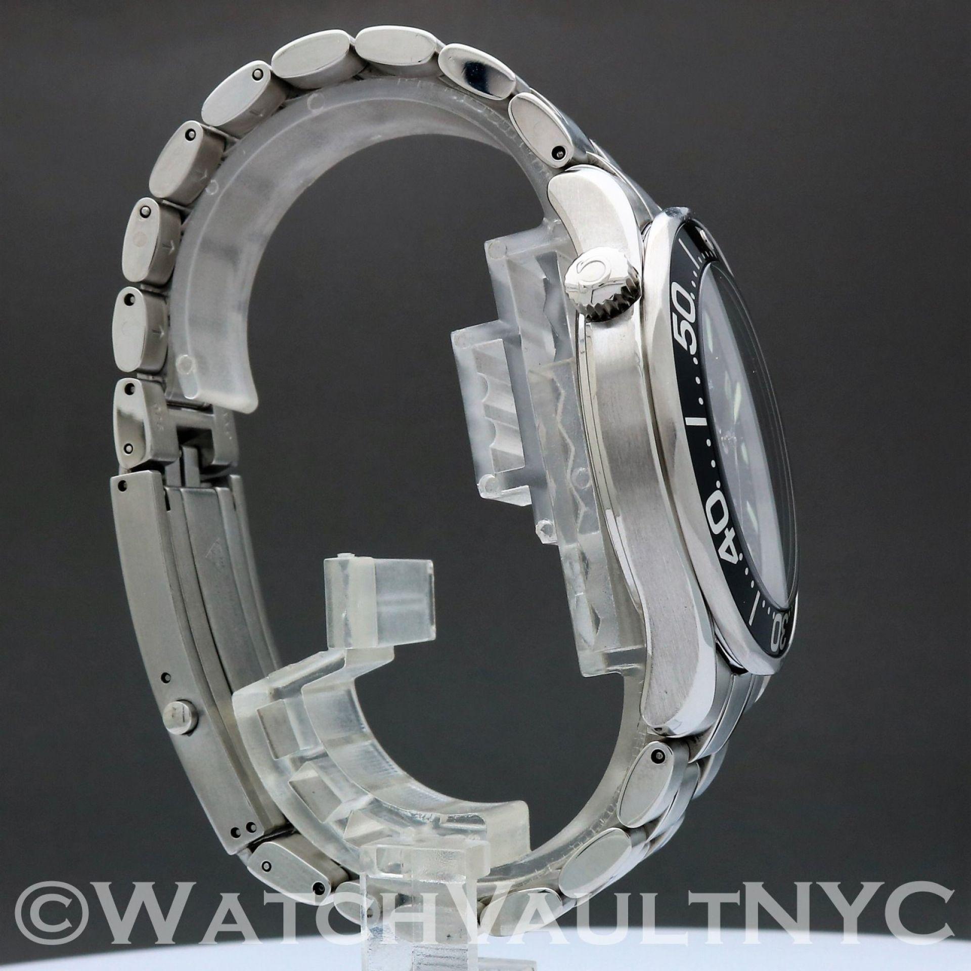 Omega Seamaster Professional 300M 2264.50 Sword Hands 41mm Quartz RK204
