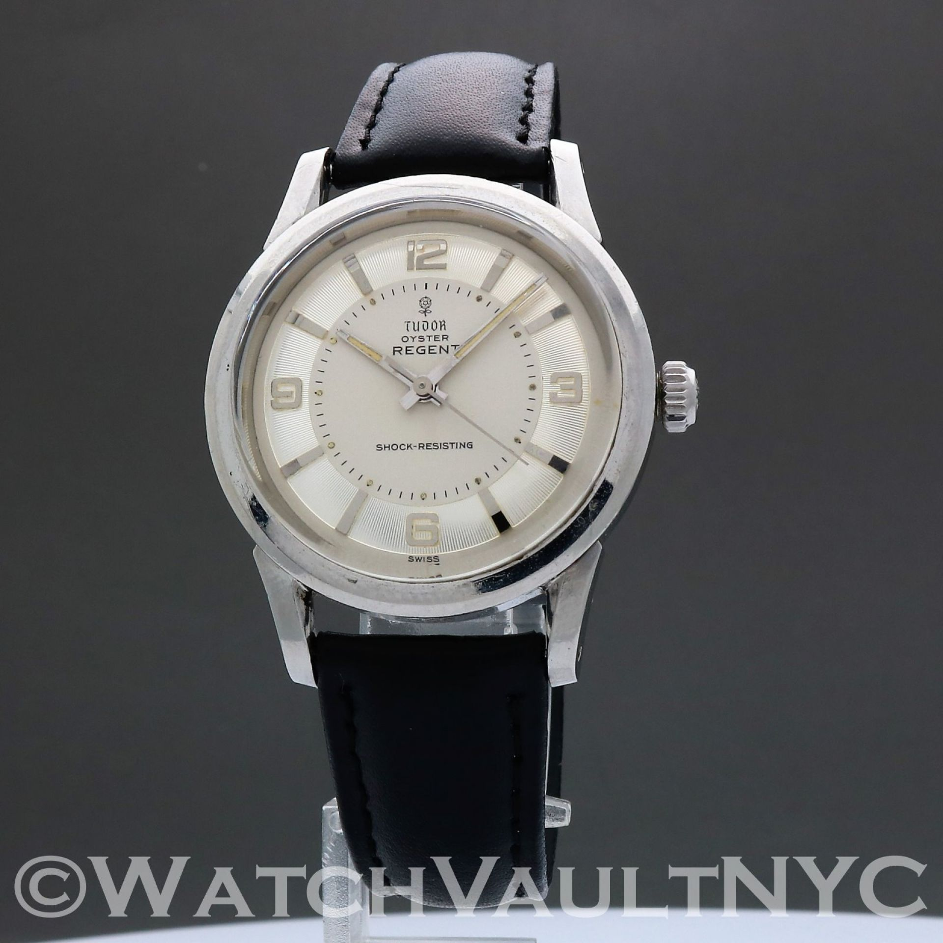 Tudor Oyster Regent 7959 1963 Vintage 34mm Manual RL507