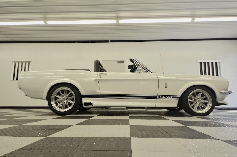 1967 Ford Mustang VBGT500