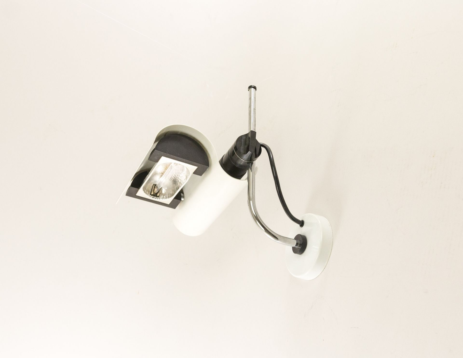 Wall lamp Dim by Vico Magistretti for O-Luce, 1975
