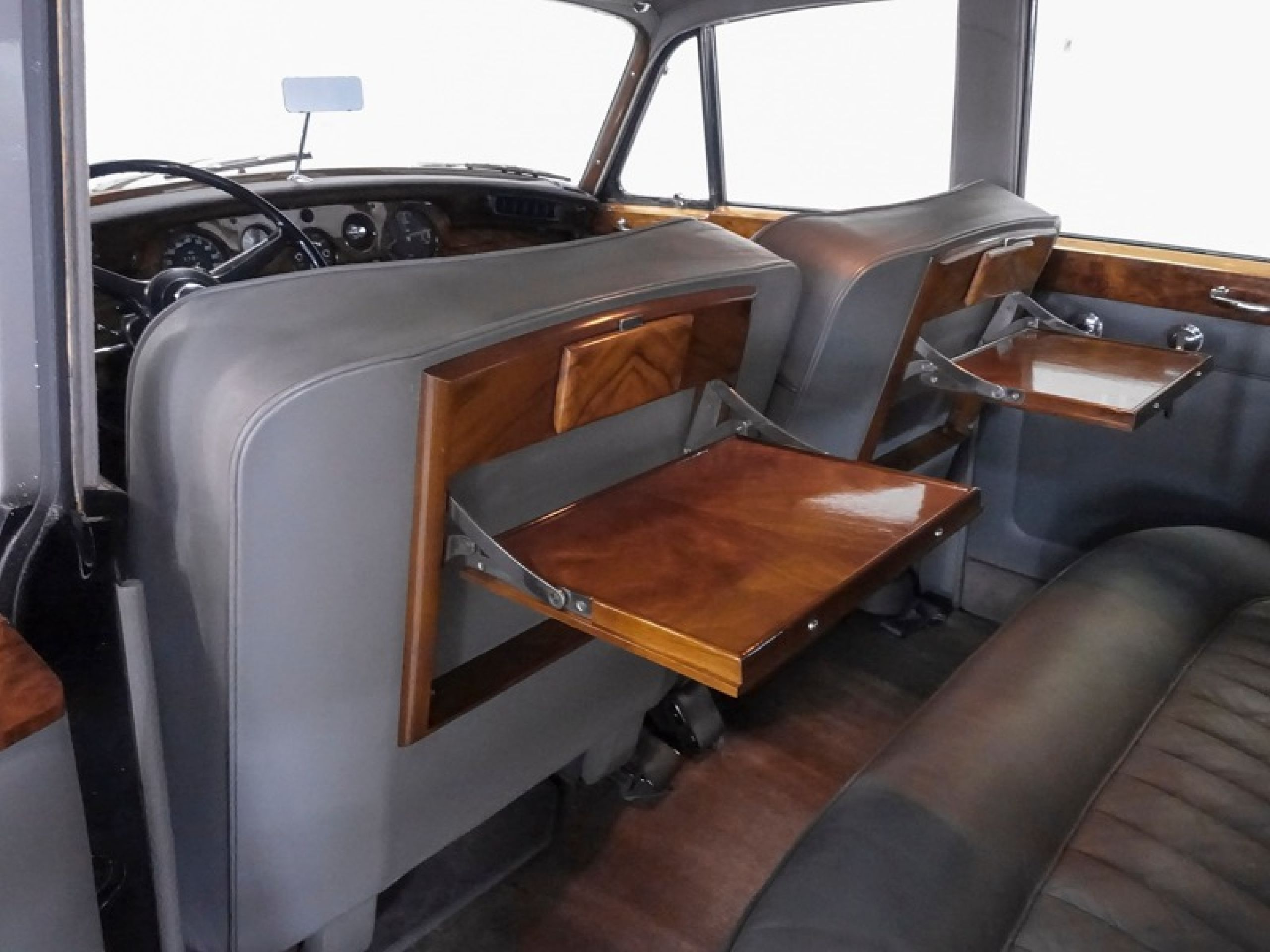 1965 Rolls-Royce Silver Cloud III Saloon
