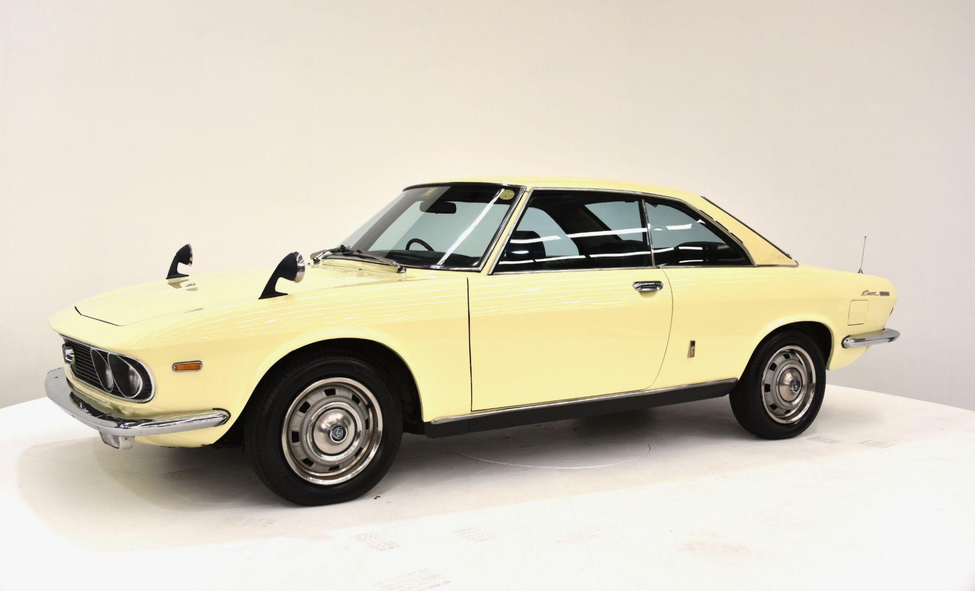 1969 Mazda Luce