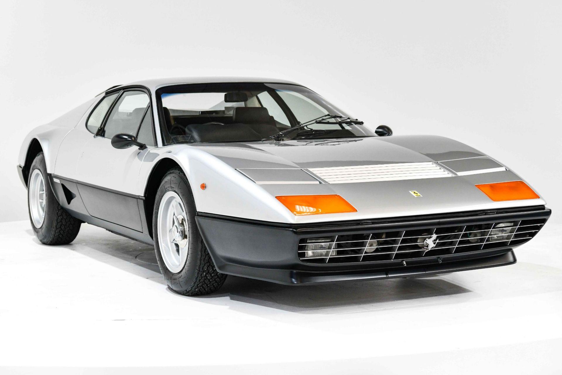 1978 FERRARI 512BB