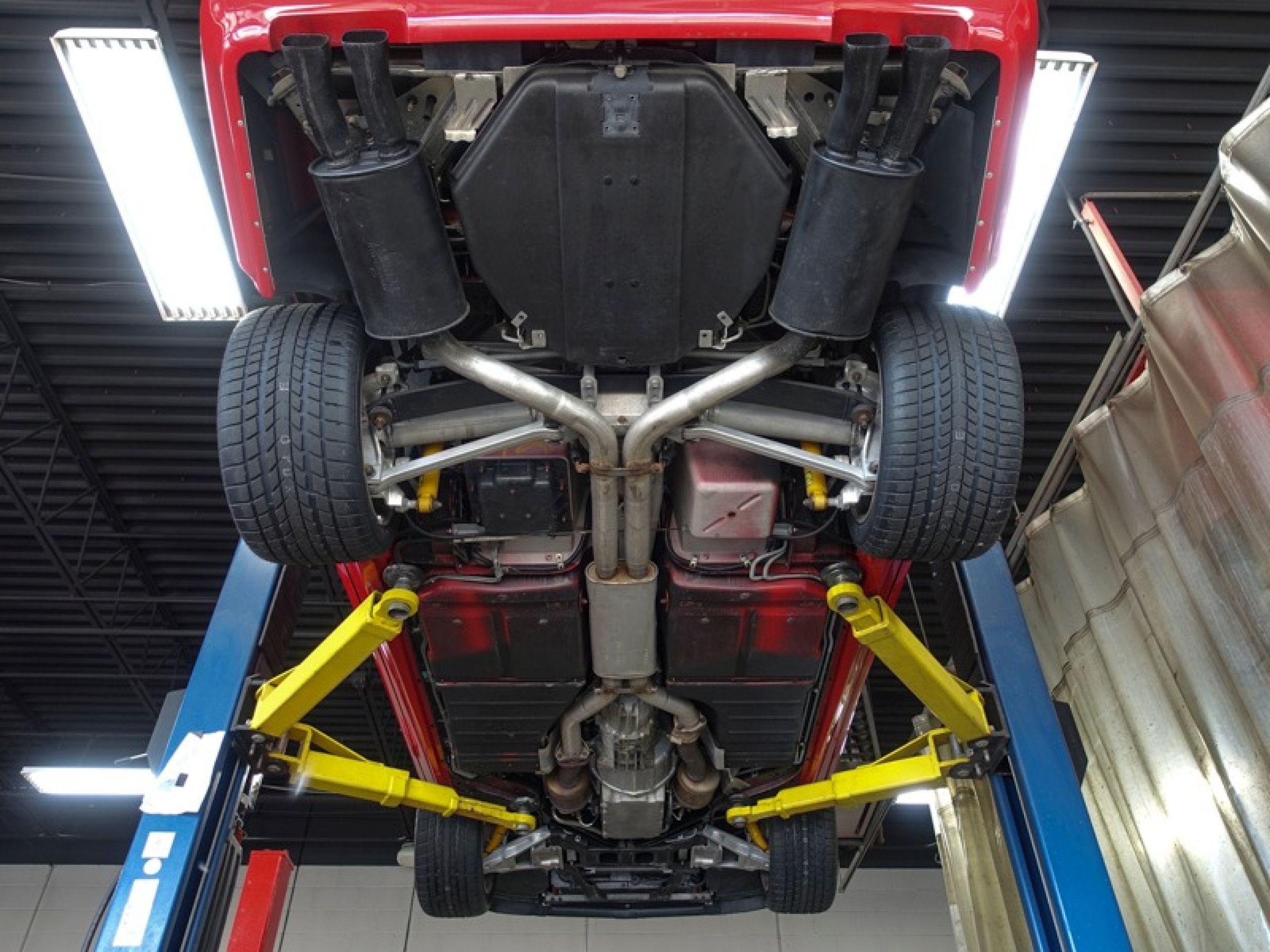 1991 Chevrolet Corvette ZR-1