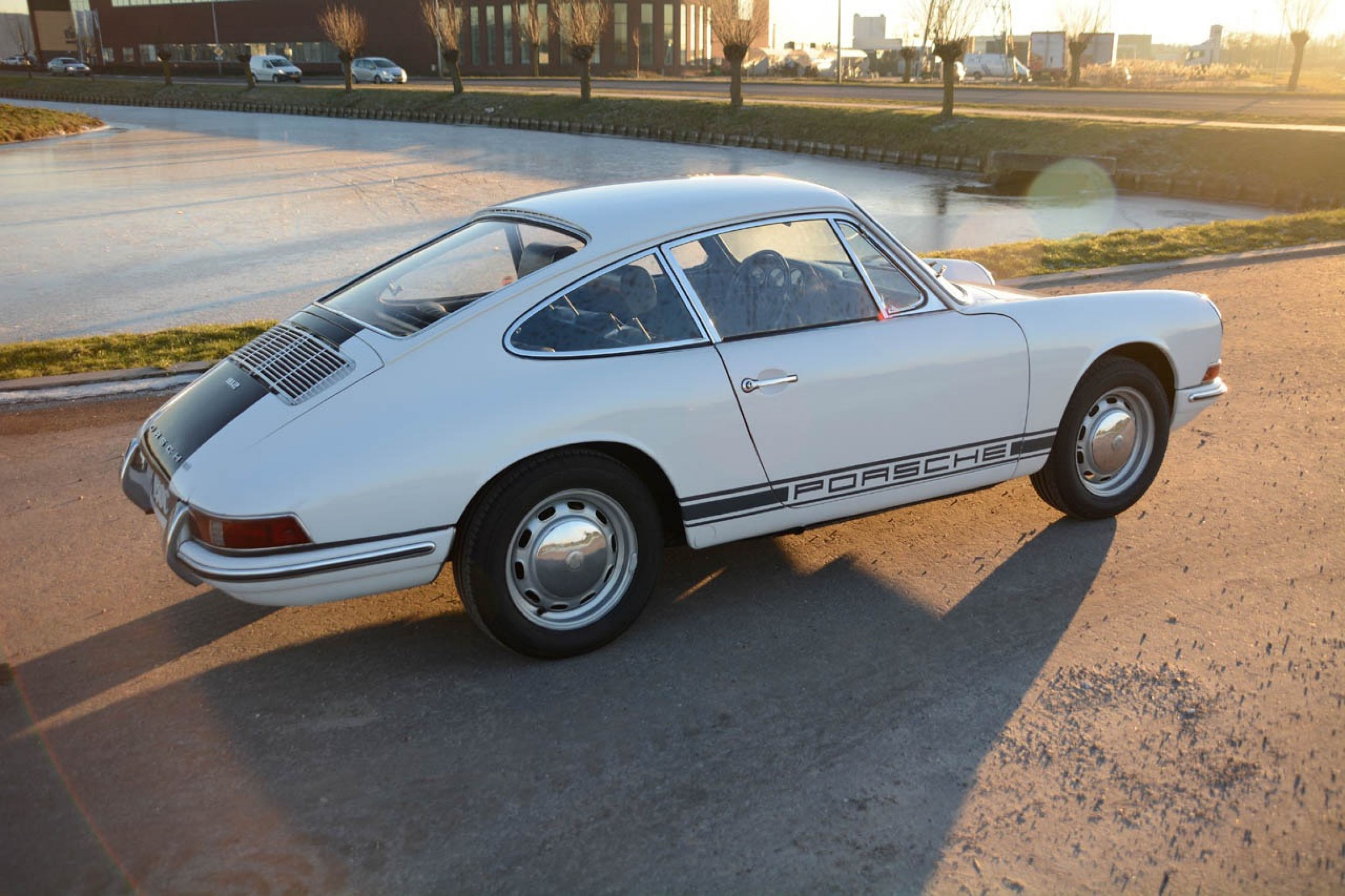 Porsche 912 Nice driver! Dutch registered and APK