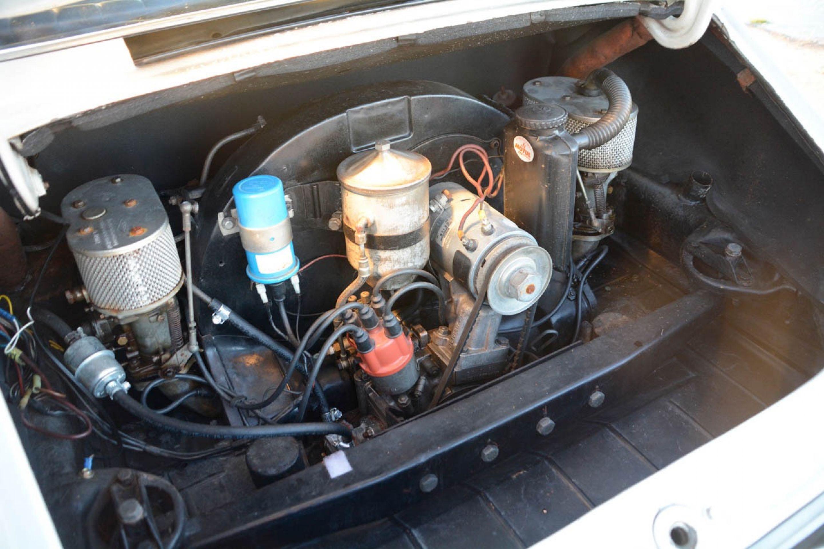 Porsche 912 Nice driver! Dutch registered and APK