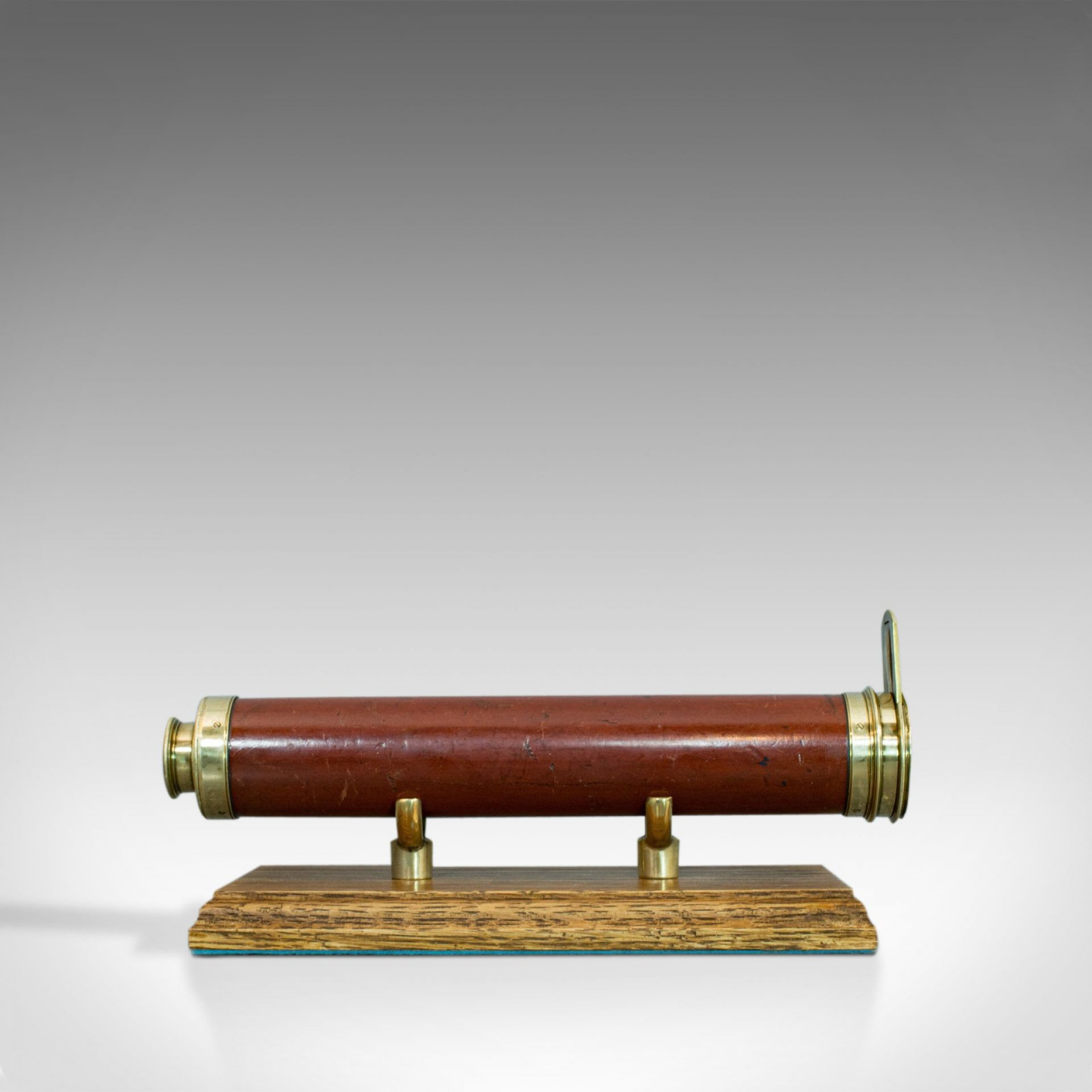 Antique Telescope, English, Refractor, Dollond of London, circa 1820
