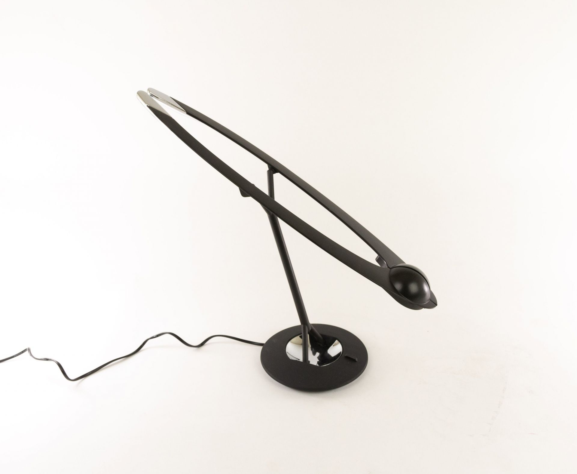 Table lamp Malia by Bruno Gecchelin for Tronconi, 1980s