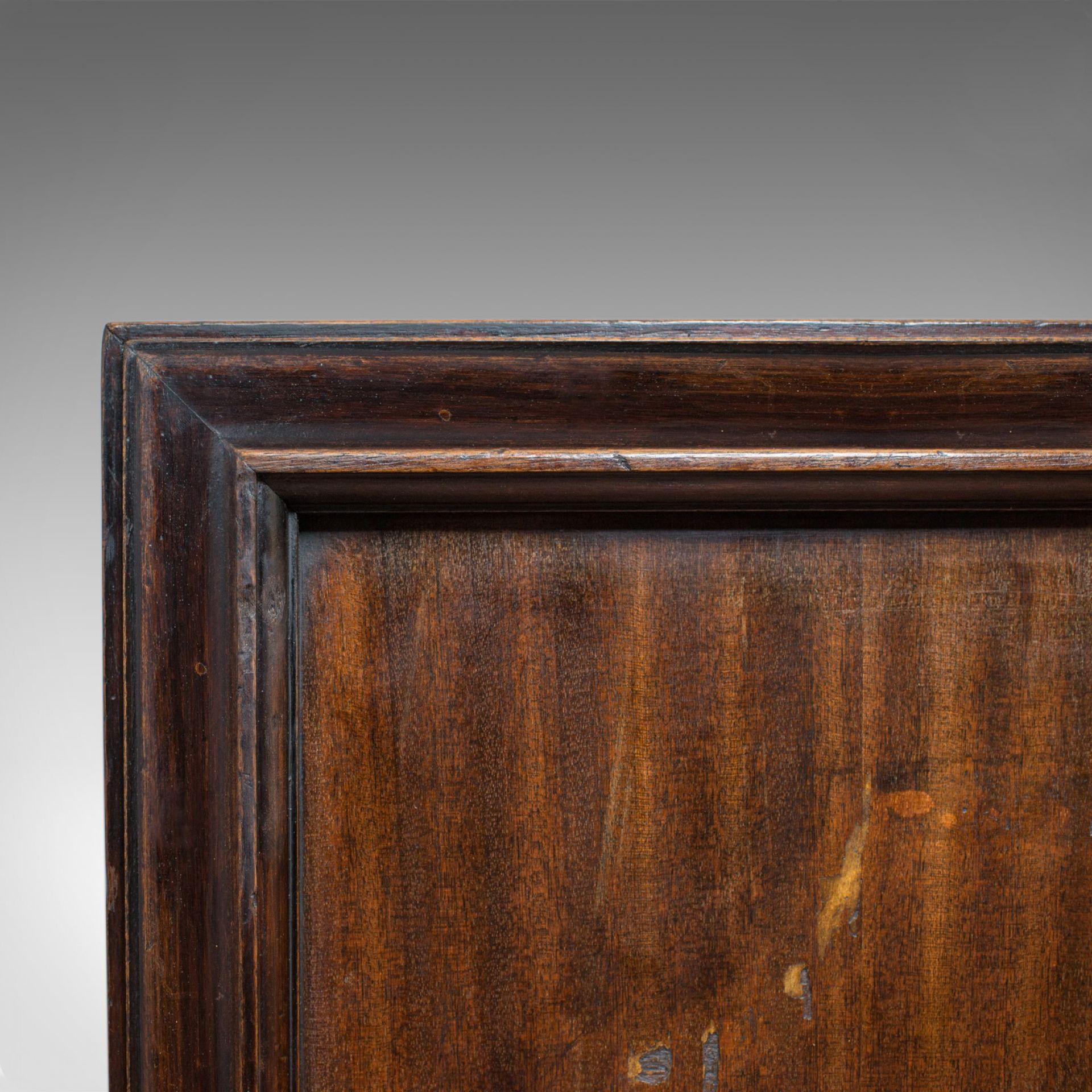 Antique Haberdashery Cabinet, English, Oak, Mahogany, Tiered, Edwardian, C.1910