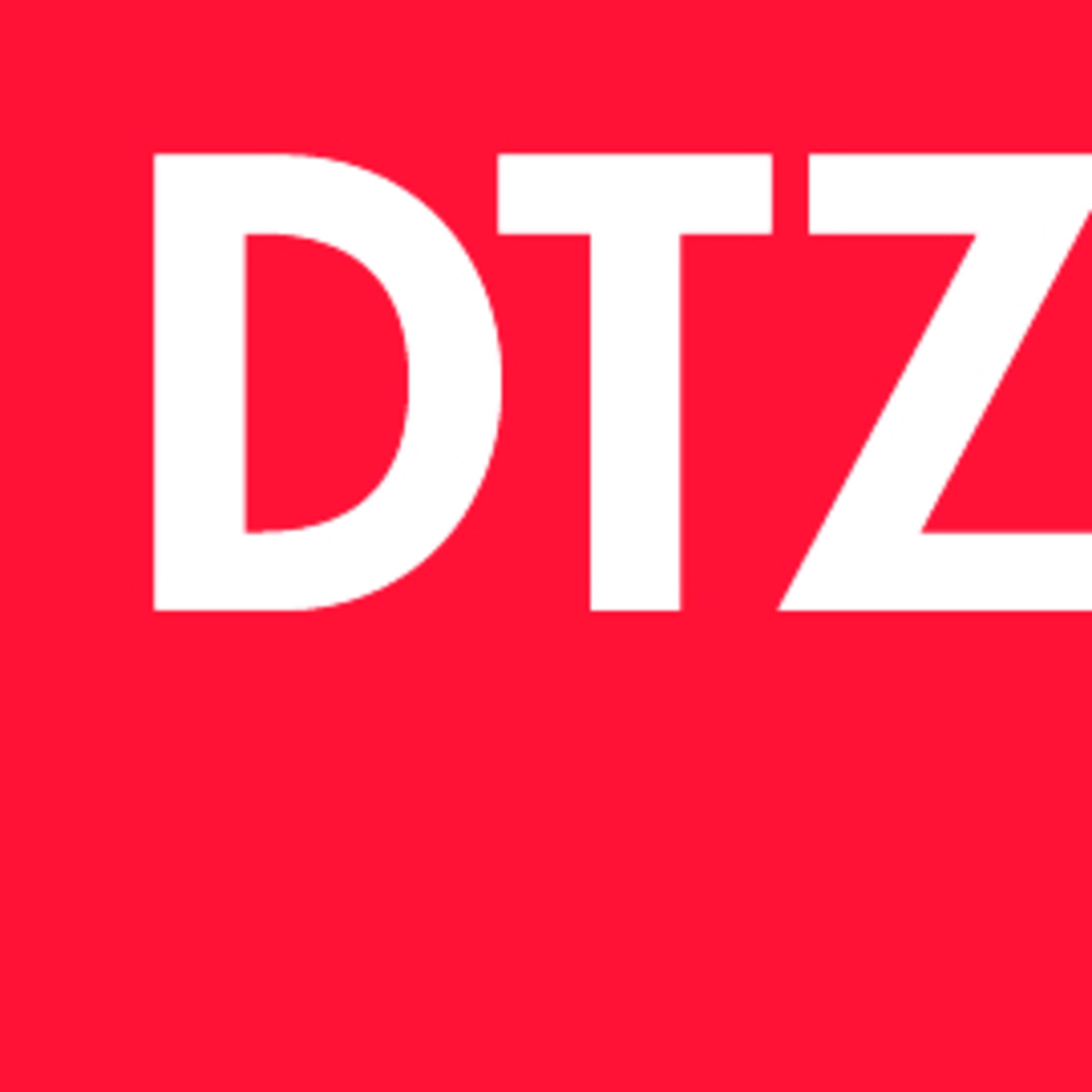 dtz property network- company logo