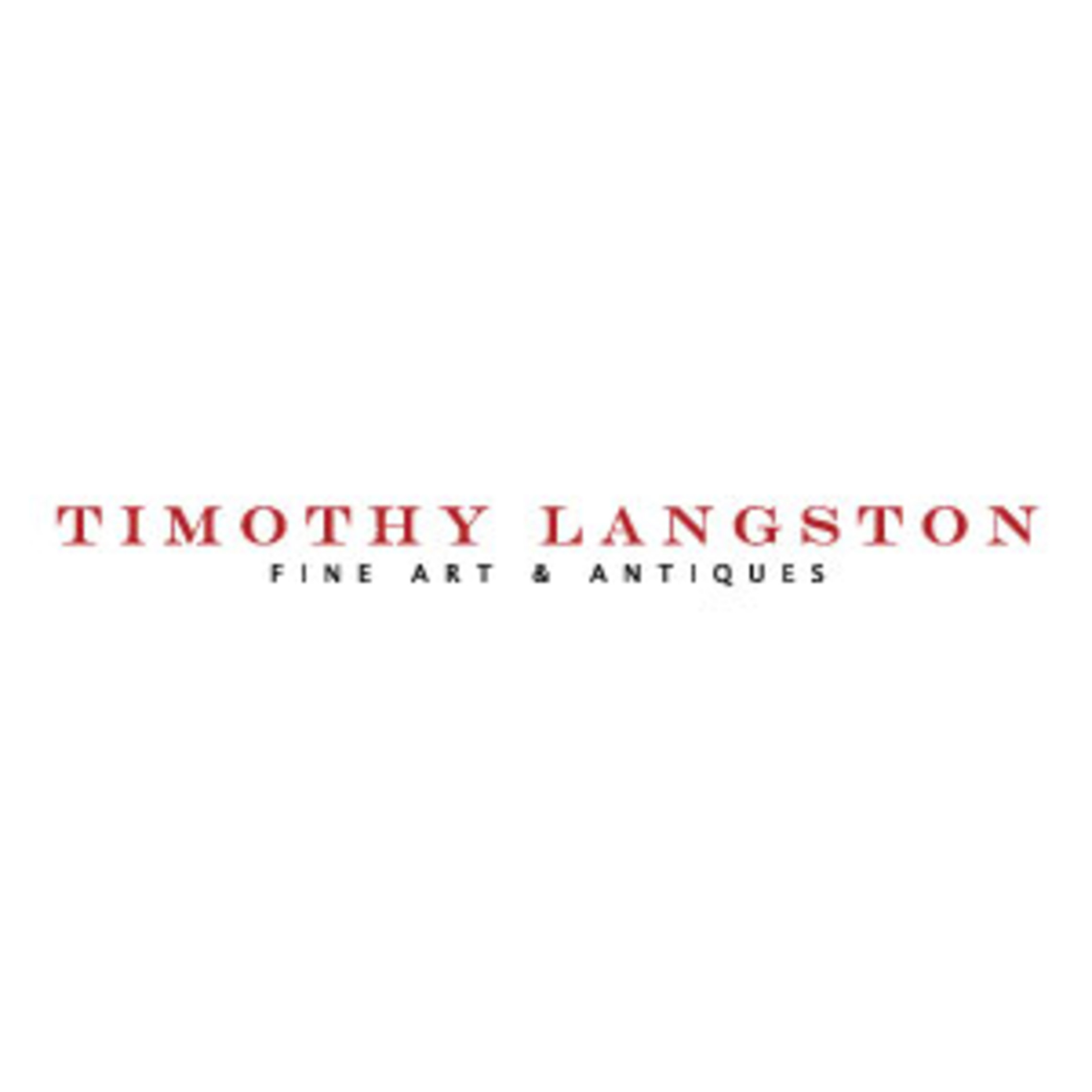 timothy langston fine- company logo