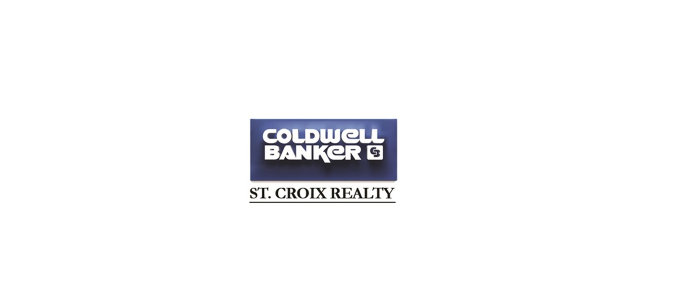 coldwell banker st- company logo