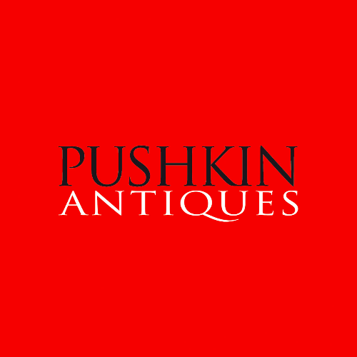 Pushkin Antiques Ltd
