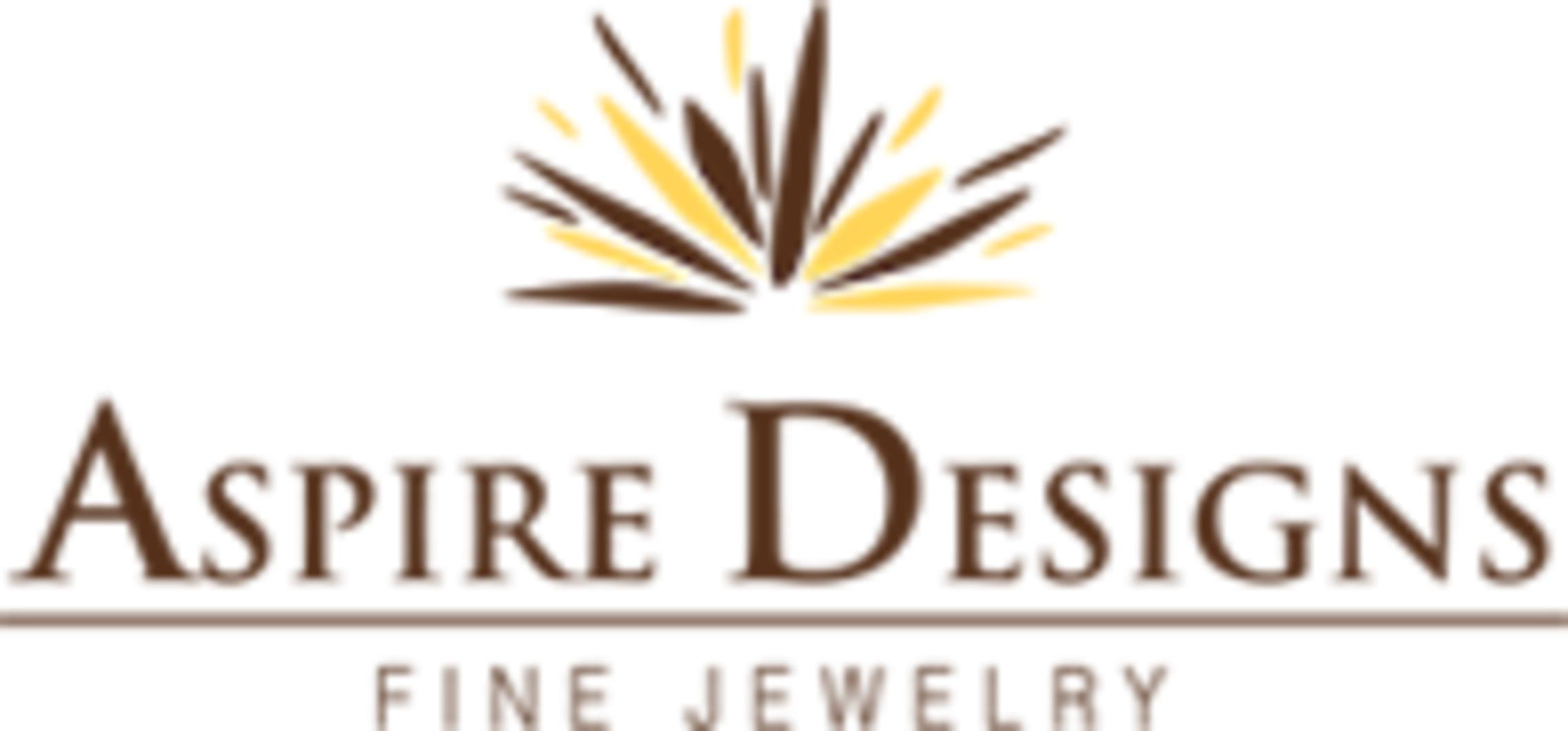 aspire designs fine- company logo